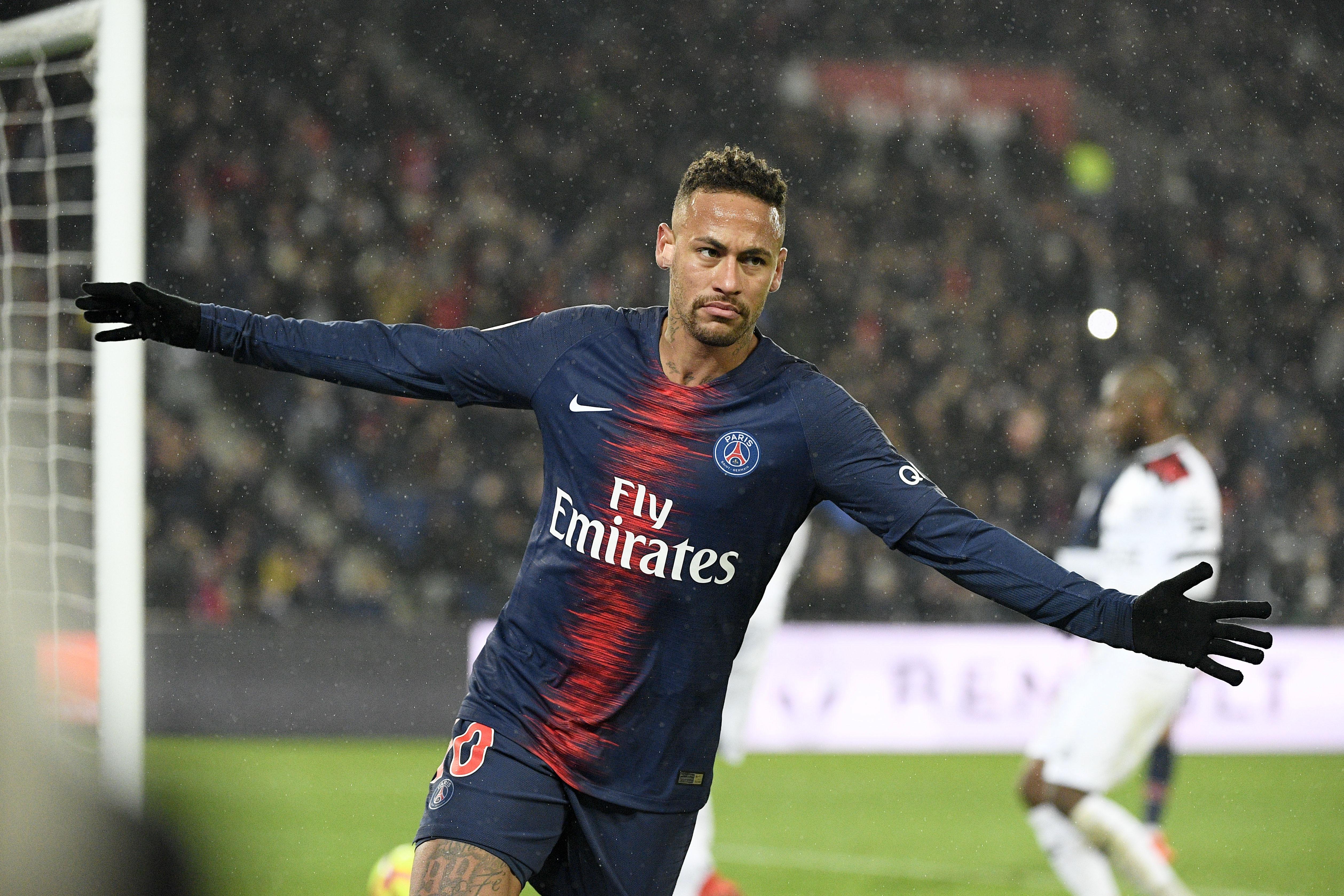 Football - Ligue 1 - Neymar Senior : «Mon fils ne veut pas quitter le PSG»