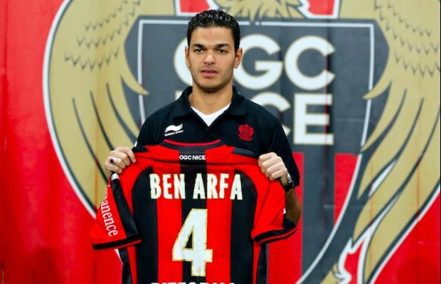 Nice calme le jeu autour de Ben Arfa - Ligue 1 - Football