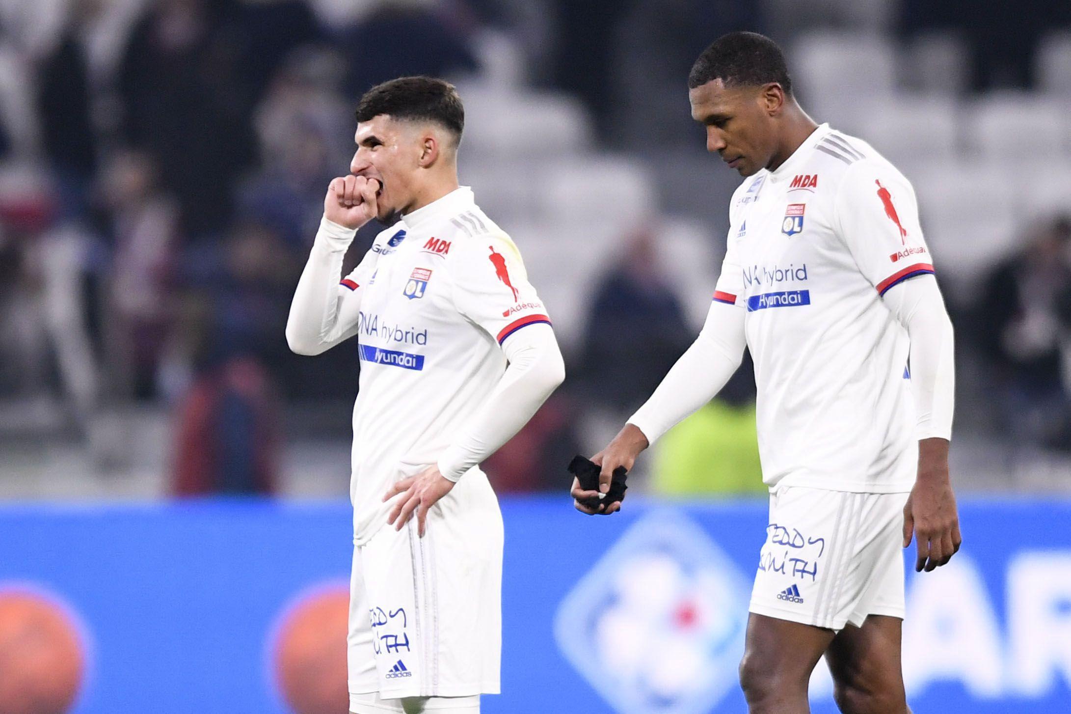 Football - Ligue 1 - Nîmes-Lyon : pas de blague avant la Ligue des champions