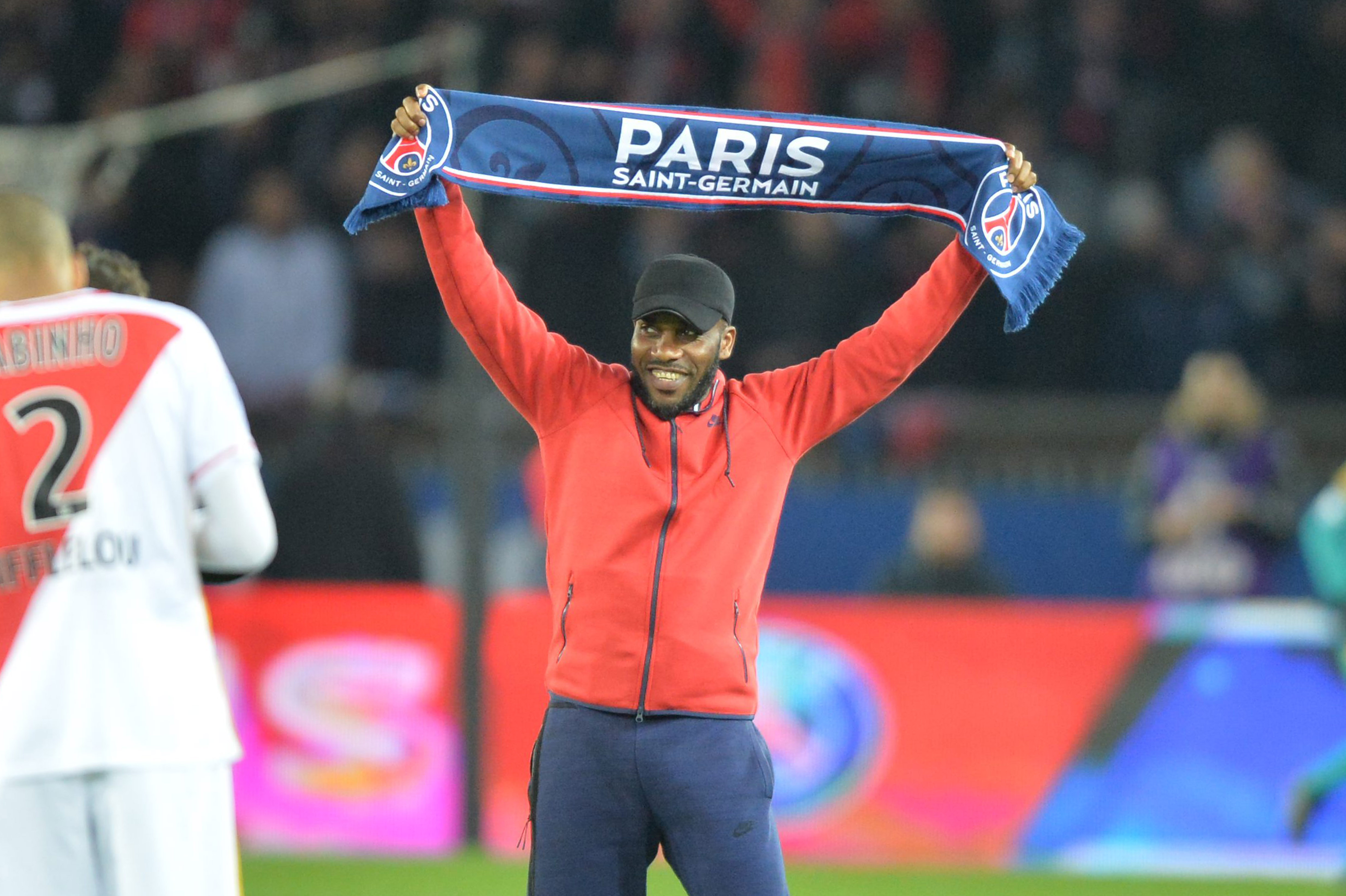 Football - Ligue 1 - Okocha: « Le PSG existait avant qu'Ibrahimovic n'arrive»