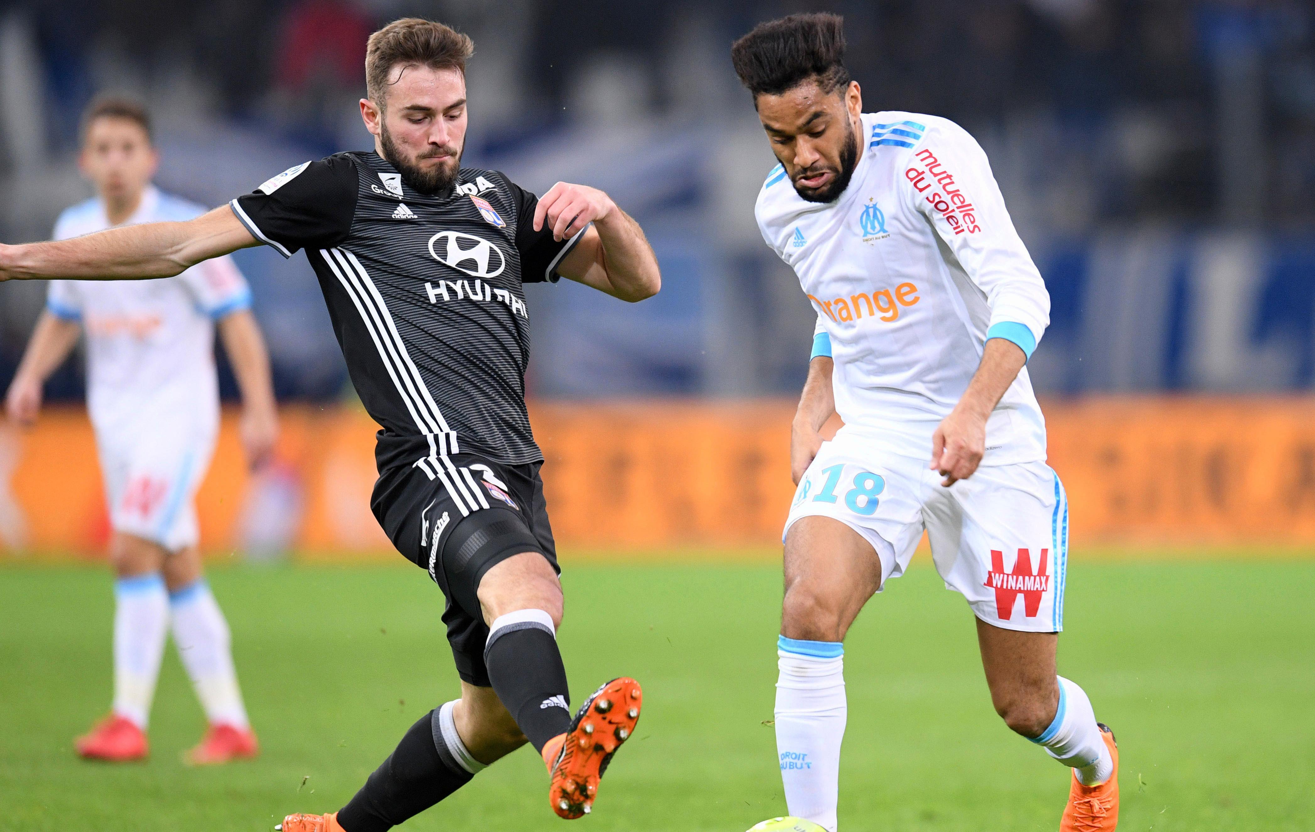 Football - Ligue 1 - OL-OM, un Olympico déjà renversant