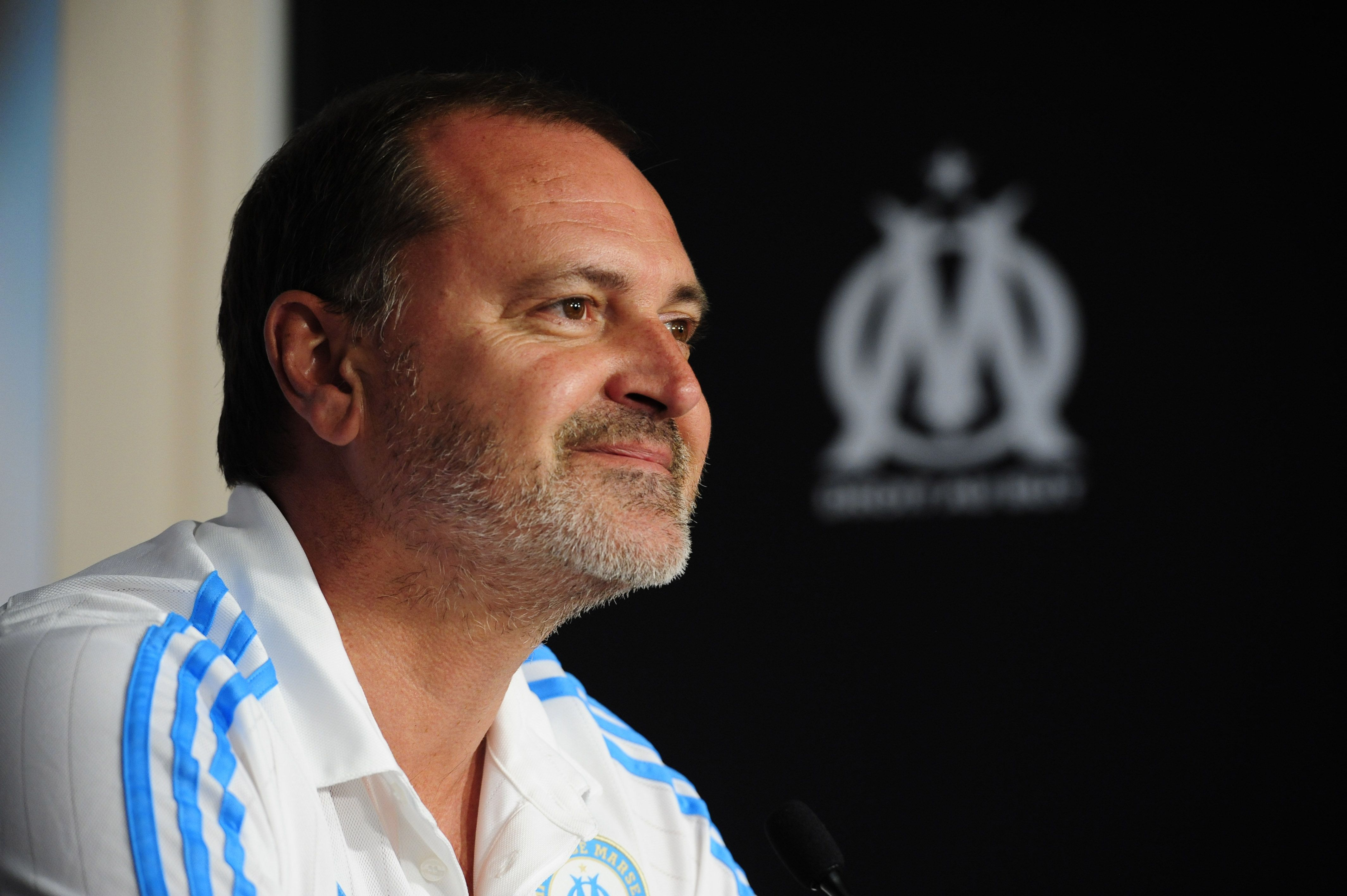 Football - Ligue 1 - OM : Jacob s'en va, Zubizaretta attendu