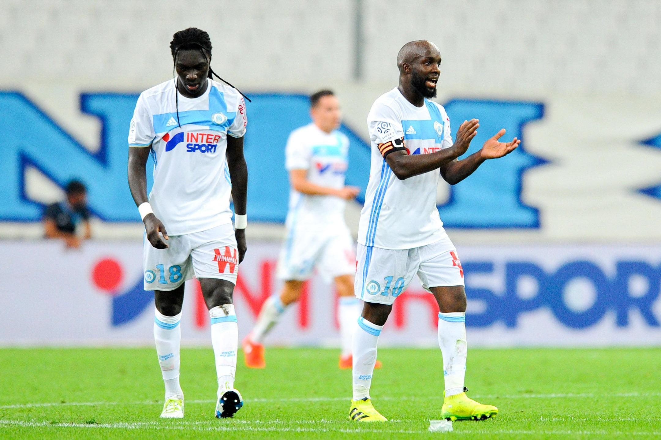 Football - Ligue 1 - OM : Lassana Diarra, le retour
