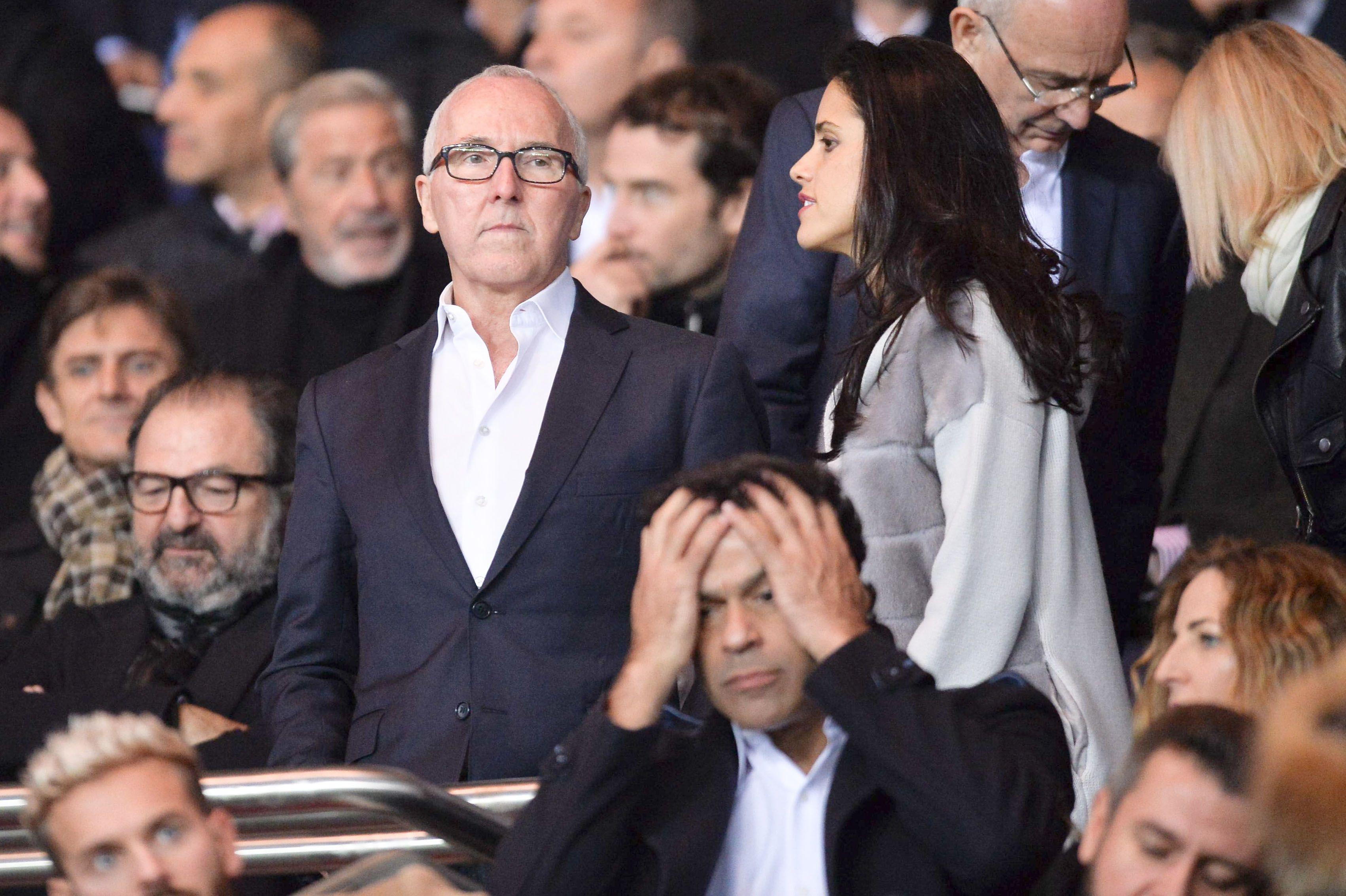 Football - Ligue 1 - OM : McCourt poursuit son recrutement... dans les bureaux