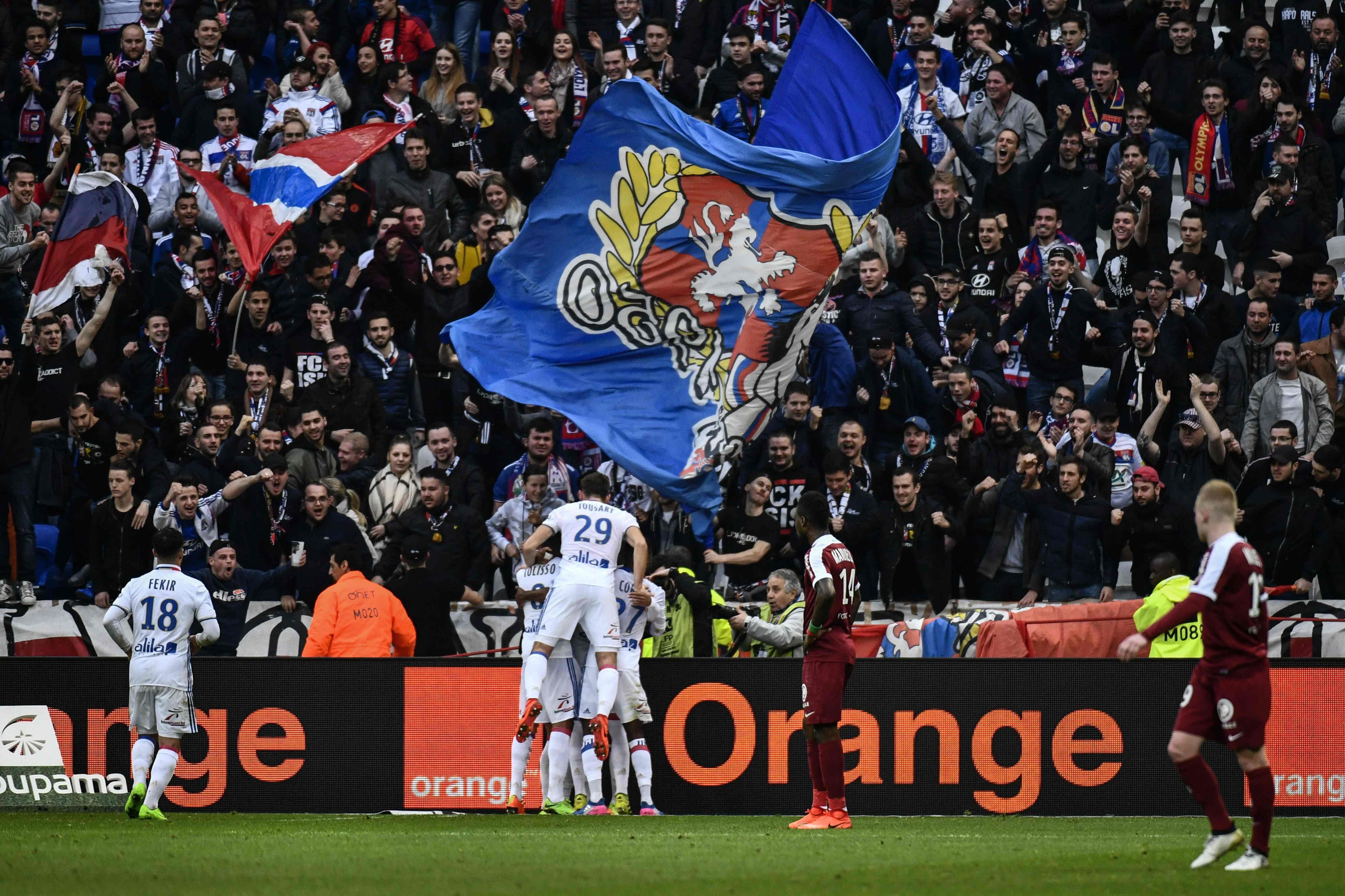 Football - Ligue 1 - OM - PSG, Depay, Mavuba : les chiffres marquants du week-end en L1