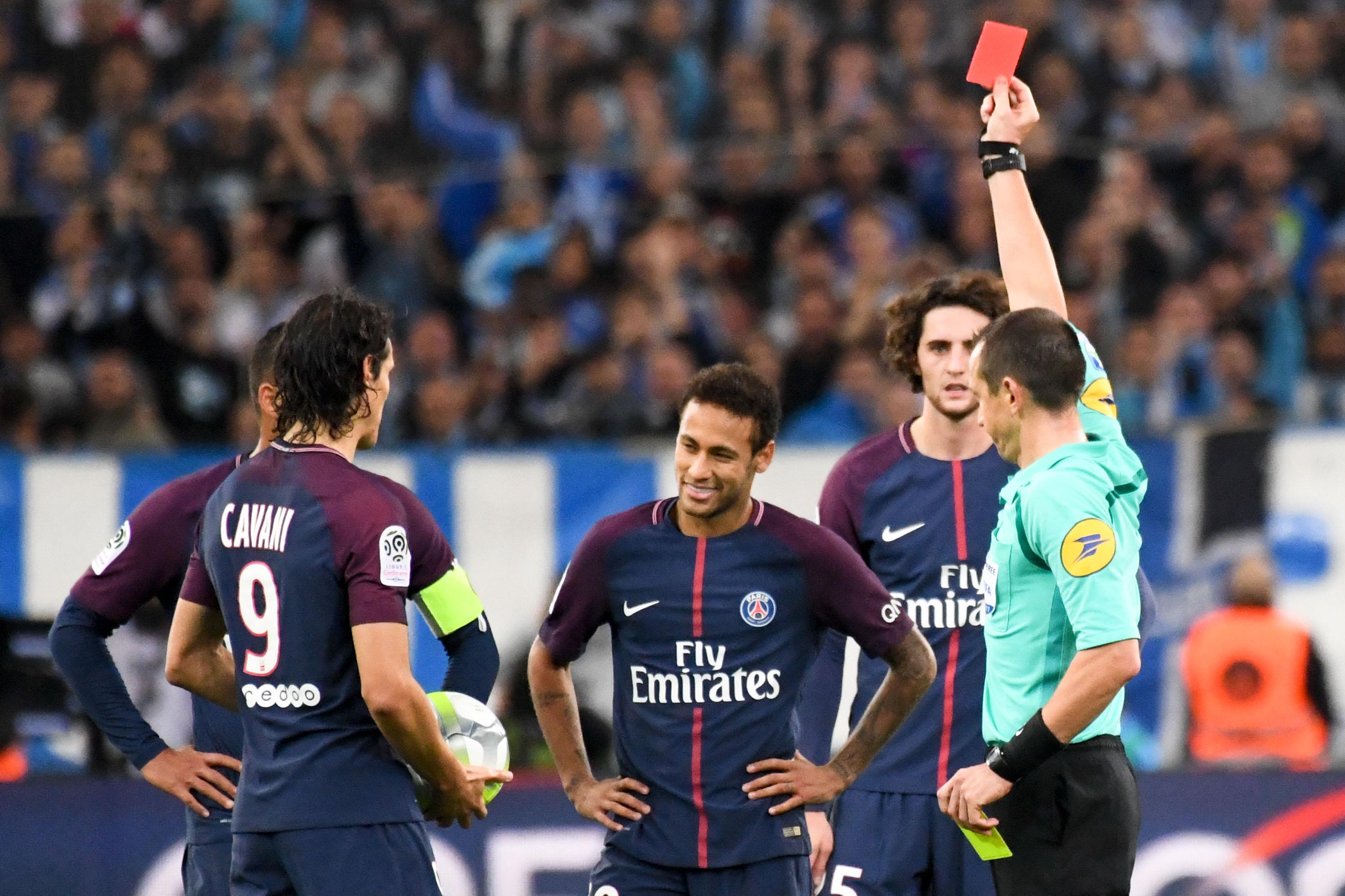 Football - Ligue 1 - OM-PSG: Emery appelle «à protéger» les grands joueurs