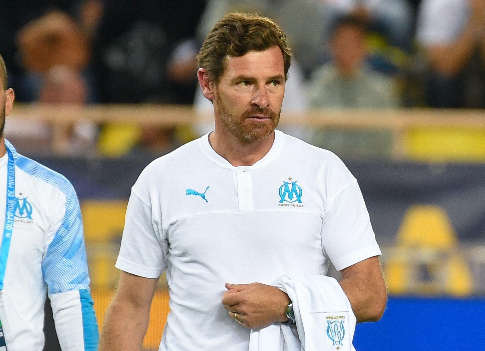 Football - Ligue 1 - OM : Villas-Boas refuse une offre de prolongation