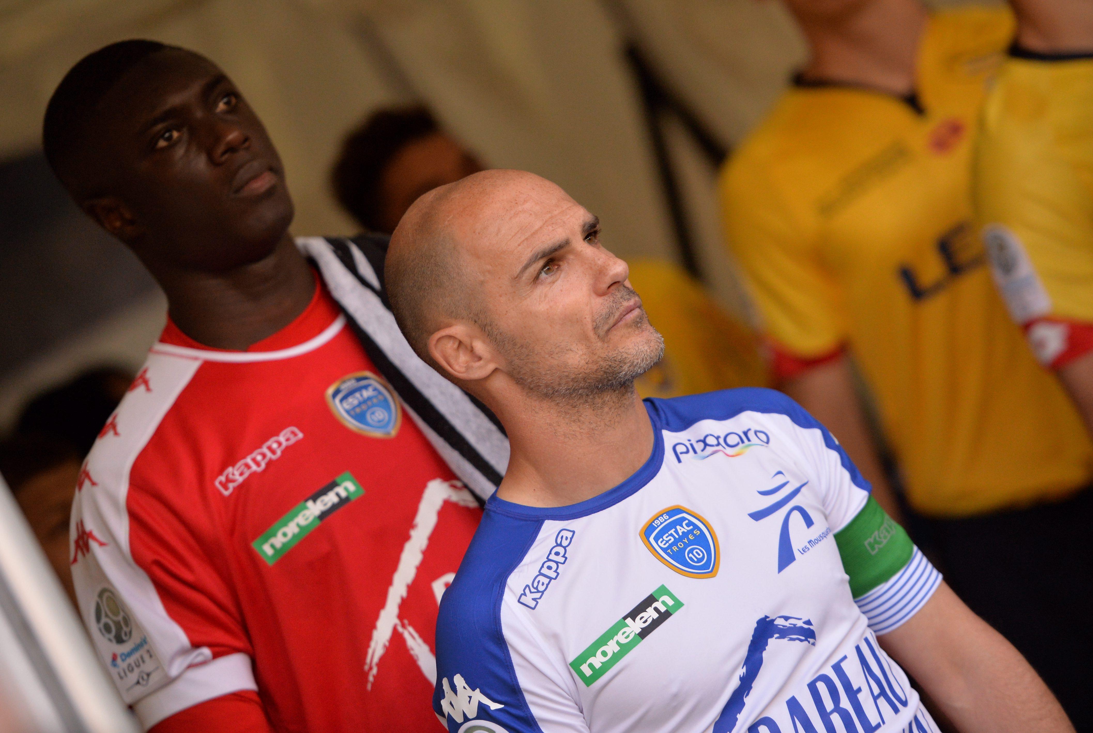 Football - Ligue 1 - A 3 semaines de la reprise, où en sont les promus de Ligue 1 ?