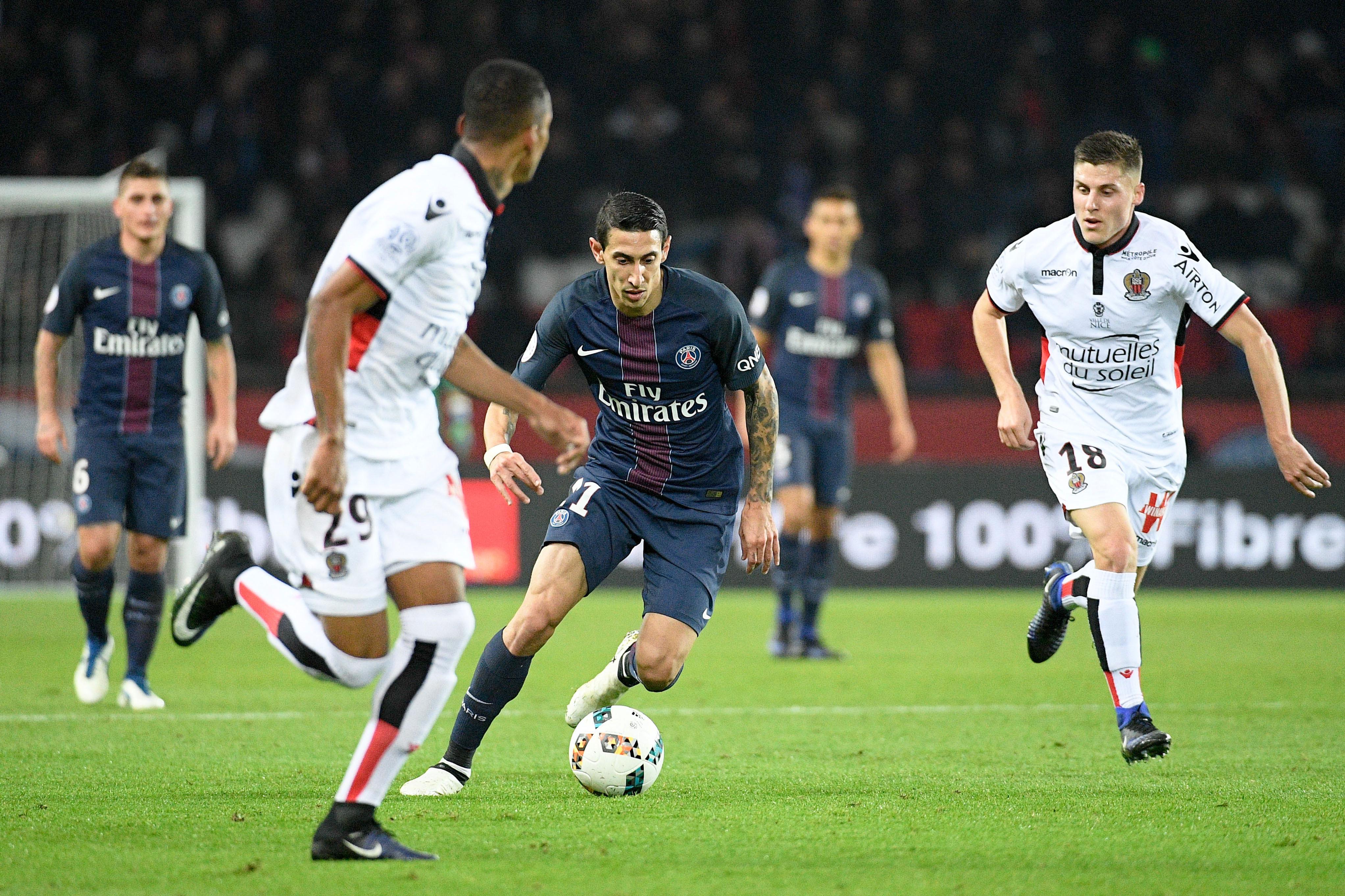 Football - Ligue 1 - Où voir Nice-PSG et cinq autres questions autour du match