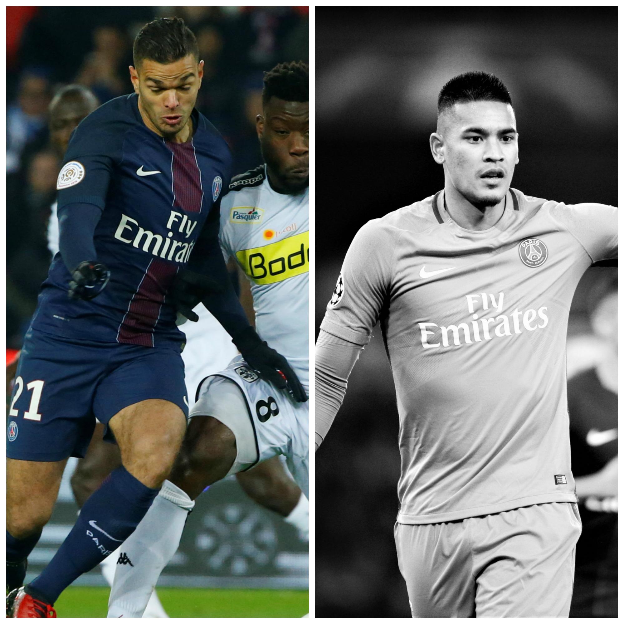 Football - Ligue 1 - Tops et Fops PSG-Angers : Ben Arfa en feu, Areola ne rassure pas