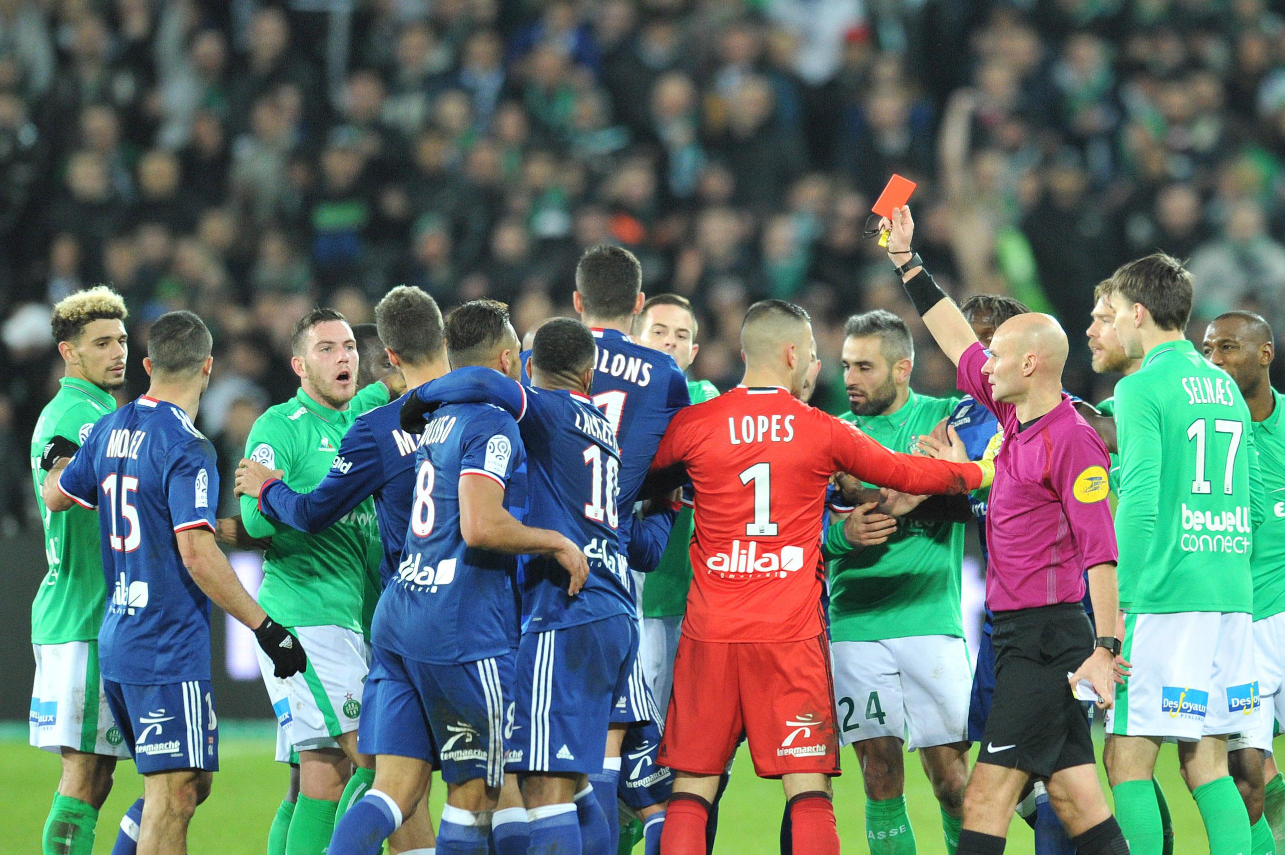 Football - Ligue 1 - Parmi les 10 mesures phares de la LFP, laquelle vous séduit le plus ?