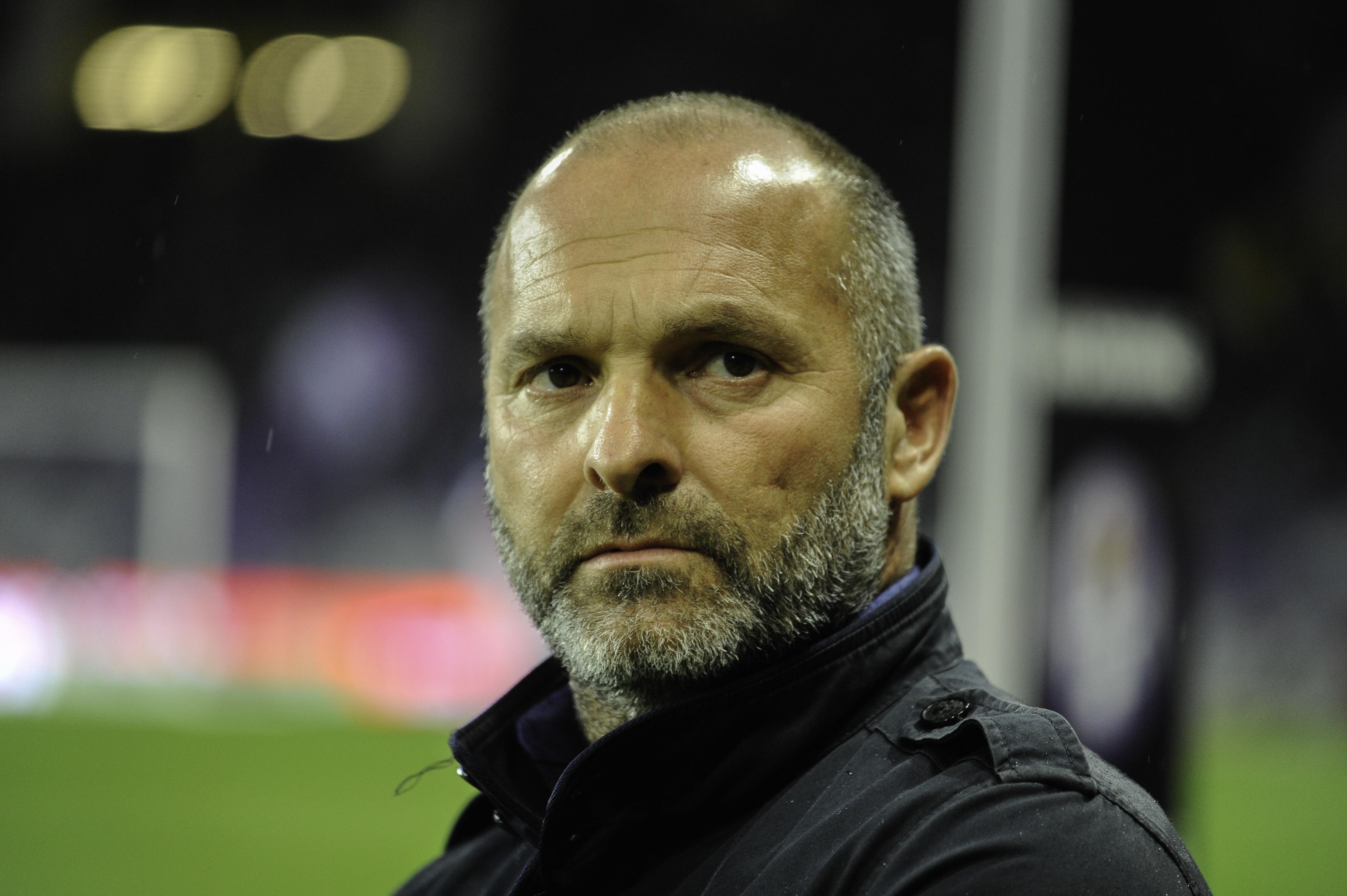 Football - Ligue 1 - Pascal Dupraz et les «connards» de journalistes