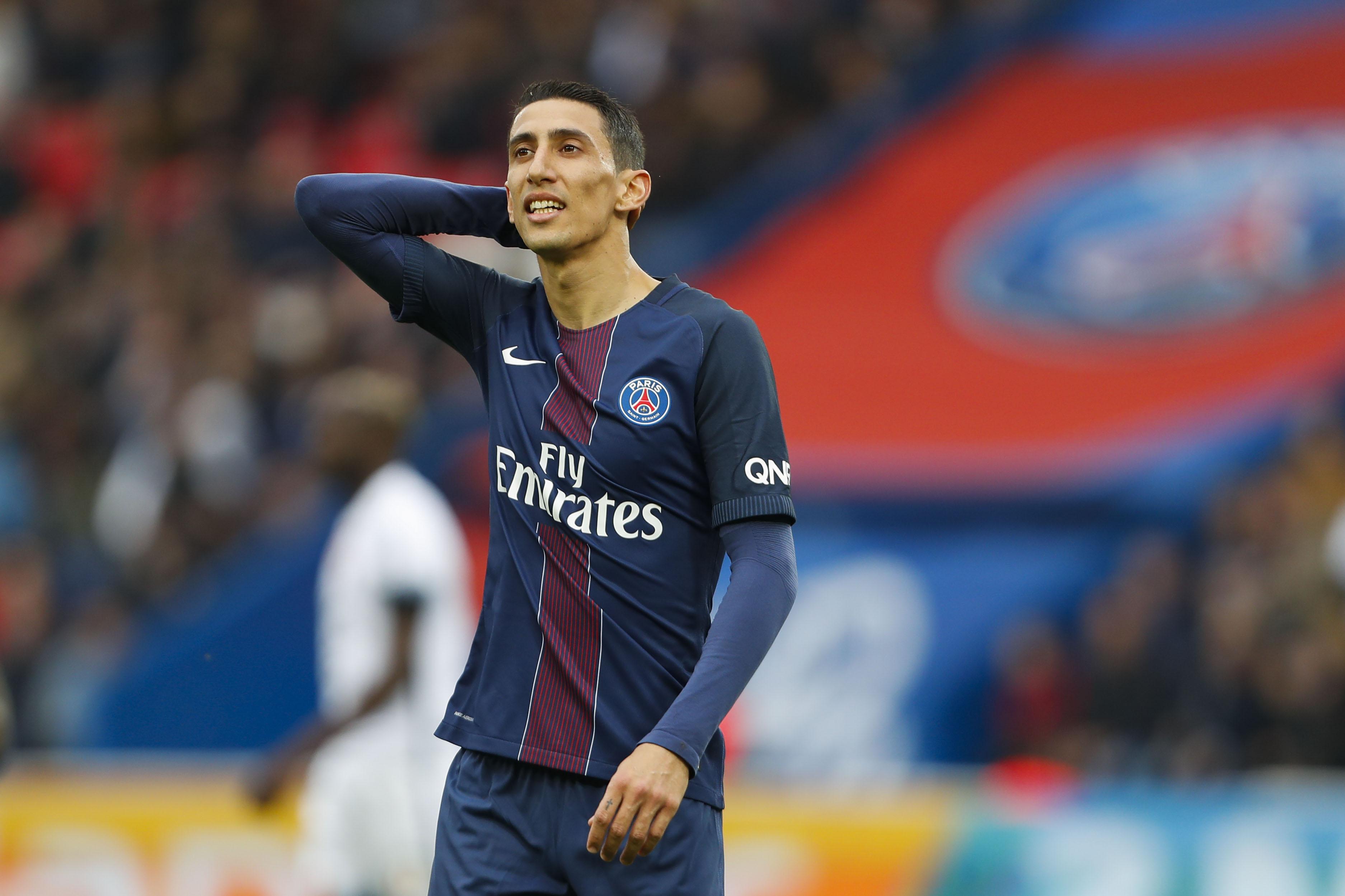 Football - Ligue 1 - Pour le PSG à Nice, c'est la victoire ou la fin des derniers espoirs