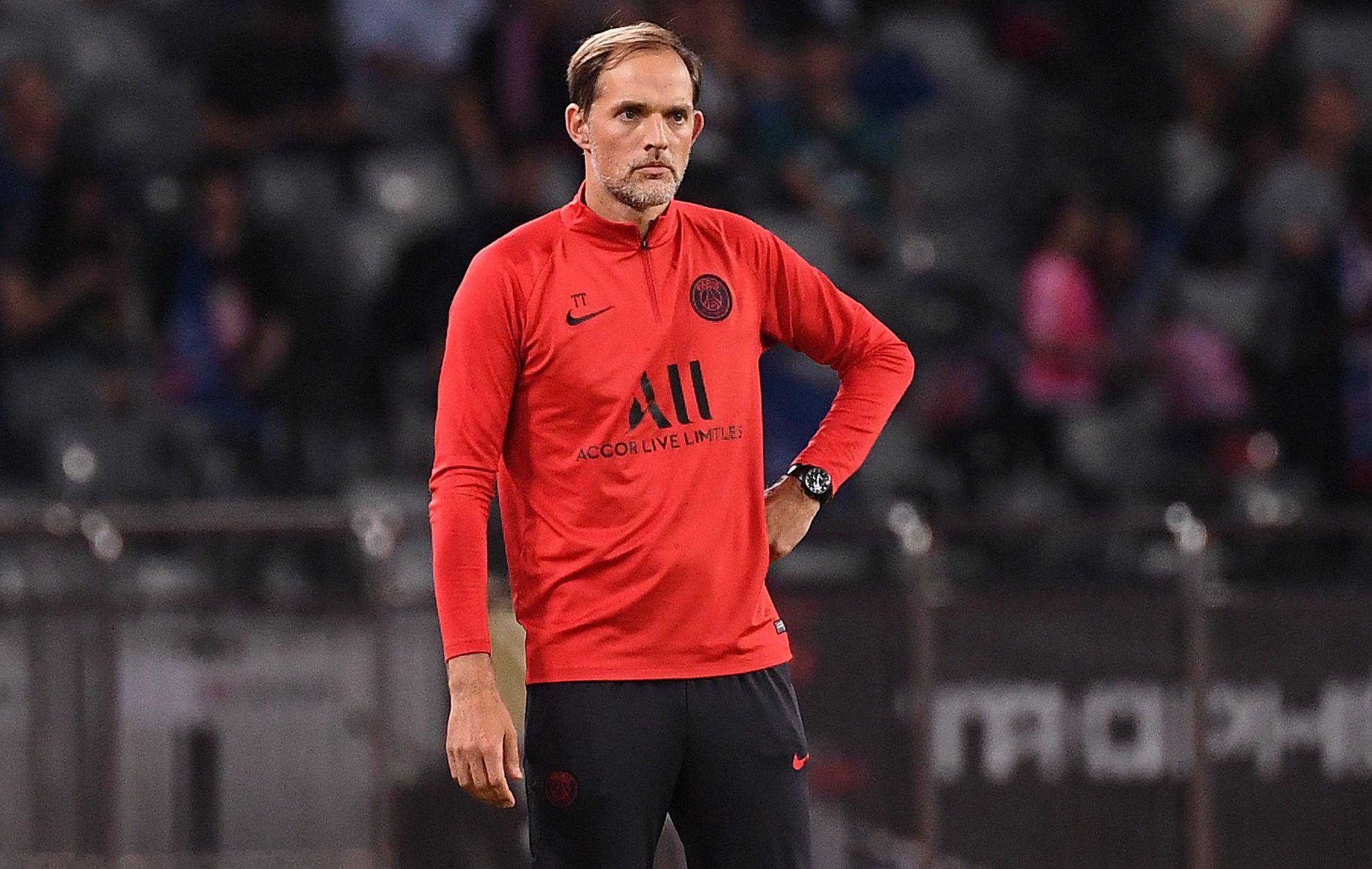 Football - Ligue 1 - Pour Tuchel, le PSG n'est «pas parfait» mais il est «prêt» pour la reprise