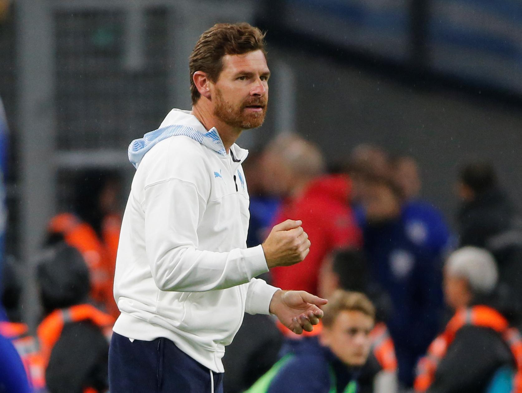 Football - Ligue 1 - Pour Villas-Boas, le Clasico «ne compte pas trop», le PSG joue «une autre ligue»