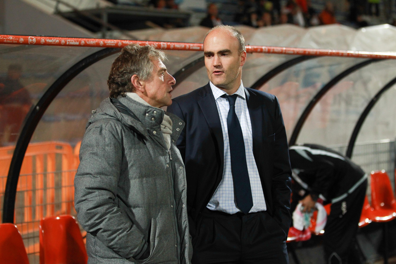Football - Ligue 1 - Pourquoi Lorient est plus que jamais orphelin de Gourcuff