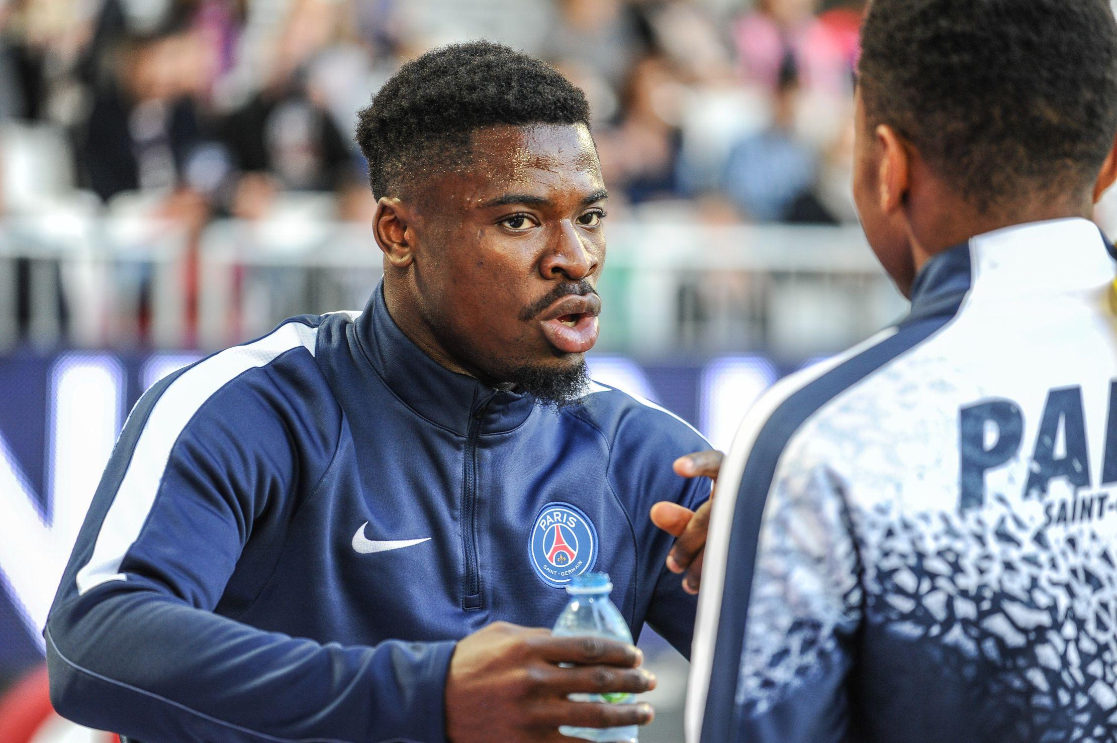 Football - Ligue 1 - Pourquoi Serge Aurier ne passera pas par la case prison