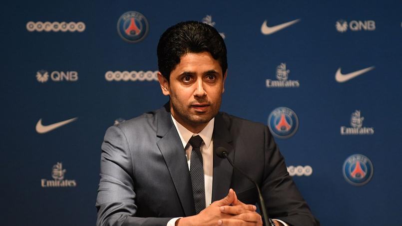Football - Ligue 1 - PSG: Al-Khelaïfi lié à une affaire de commission illégale?