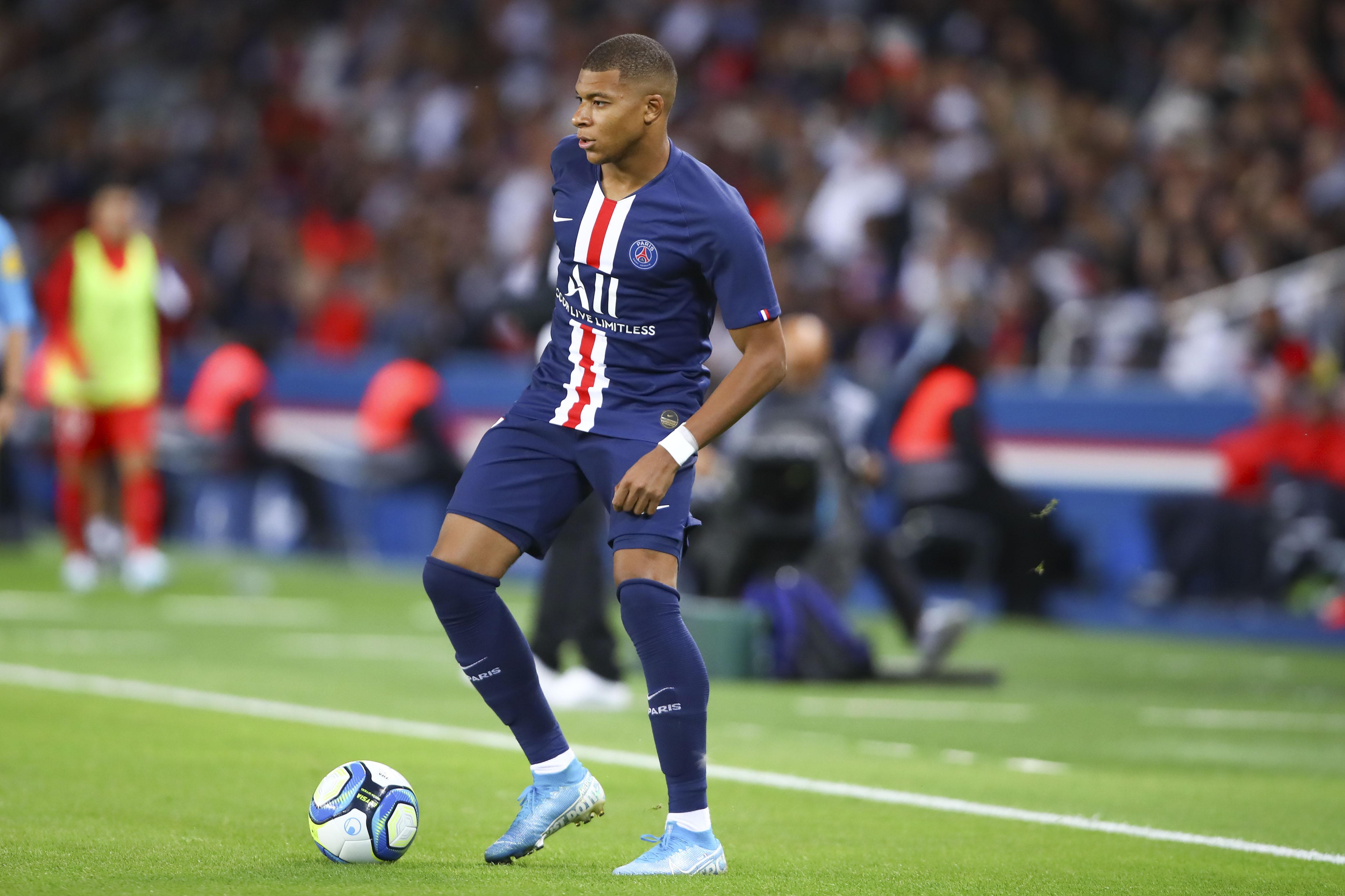 Football - Ligue 1 - PSG : après la pluie en Bretagne, le beau temps face à Toulouse ?