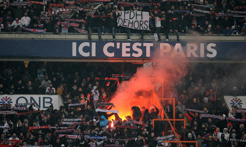 PSG : Des interdictions qui font jaser - Ligue 1 - Football -