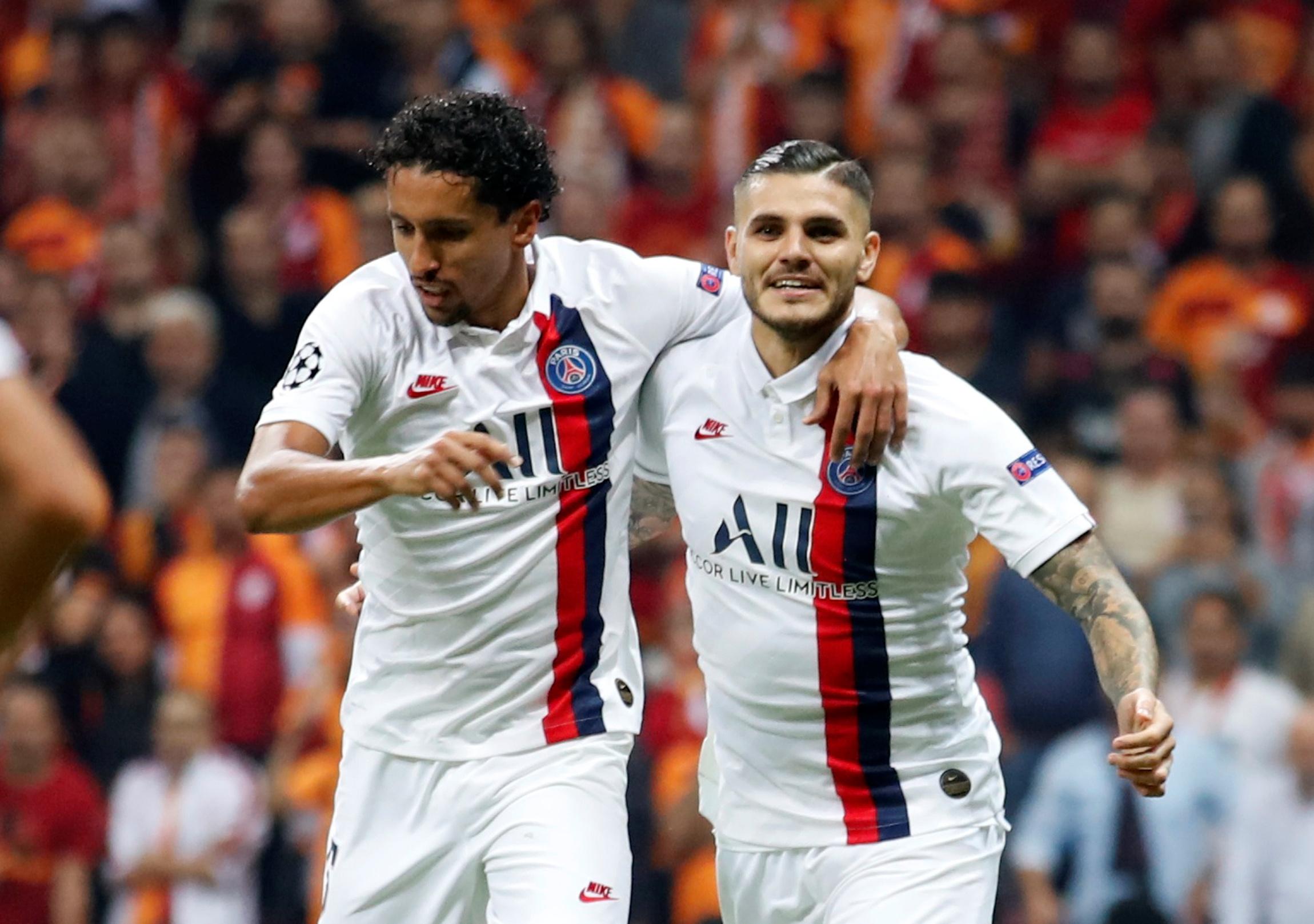 Football - Ligue 1 - PSG : Icardi, doucement... mais sûrement ?