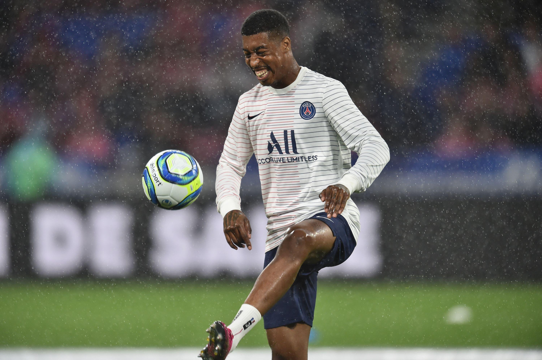 Football - Ligue 1 - PSG : Kimpembe, retour en grâce