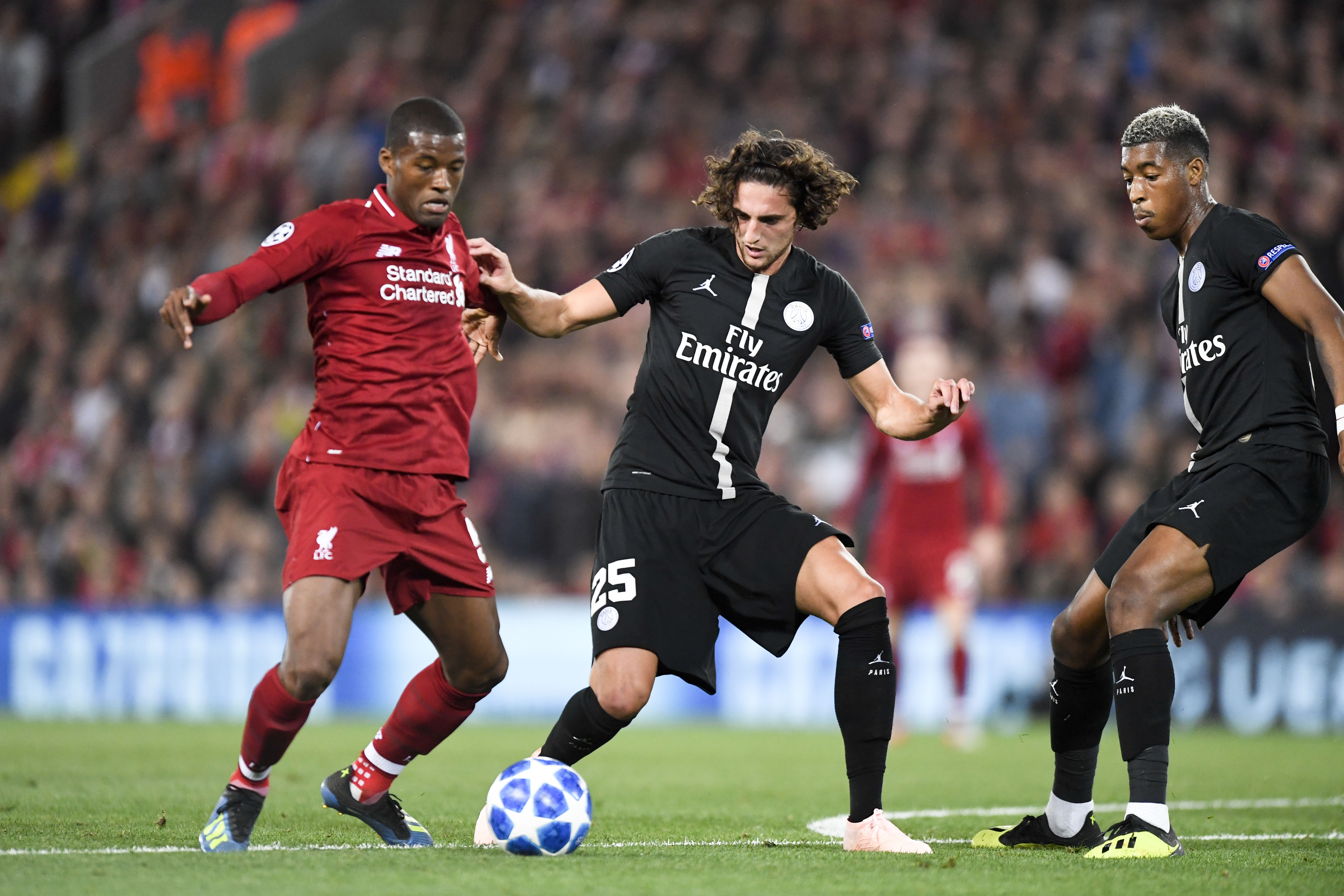 Football - Ligue 1 - PSG, le fond et la forme après Liverpool