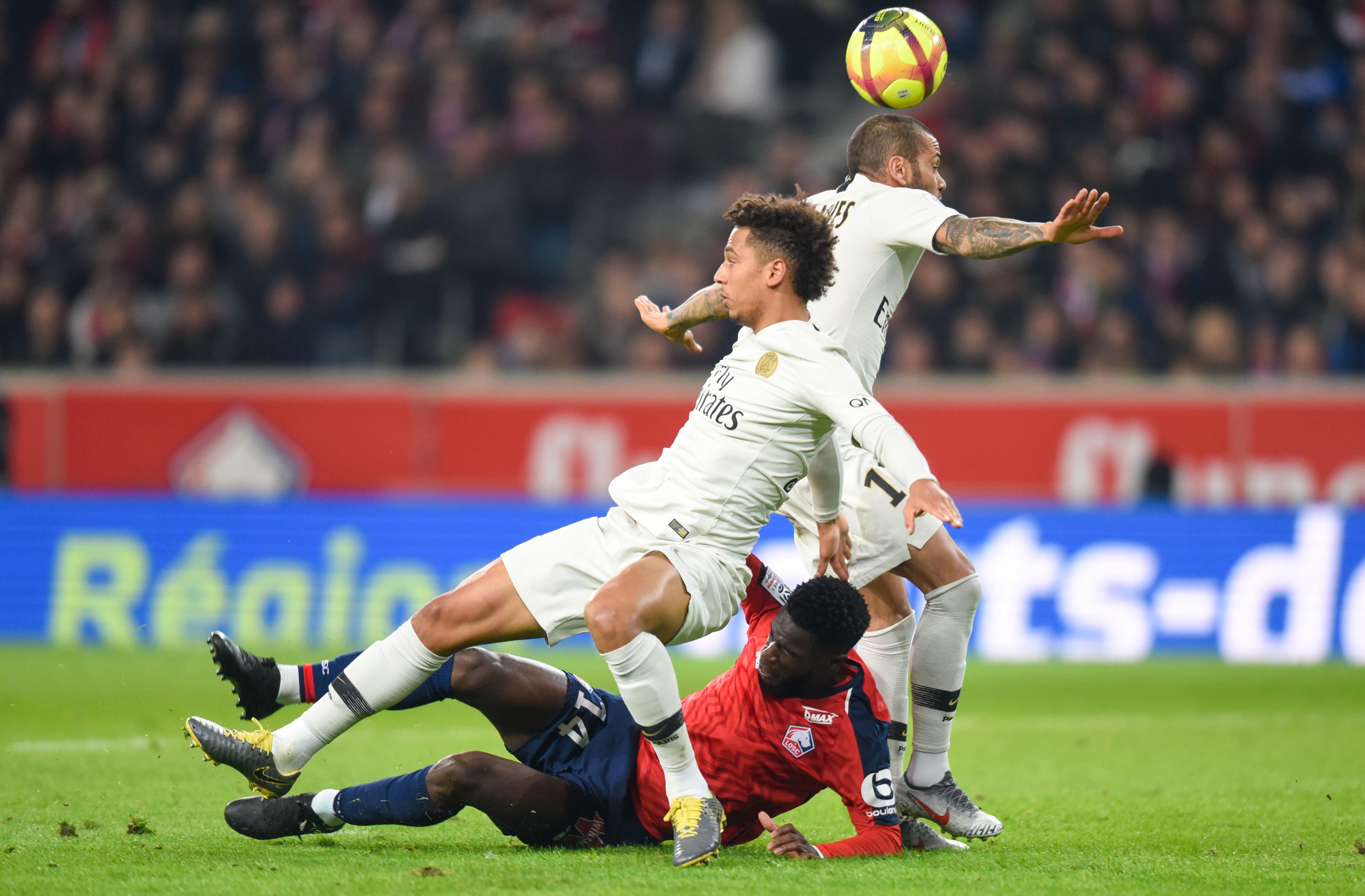 Football - Ligue 1 - PSG, Monaco, Debuchy : le debrief stats du week-end de L1