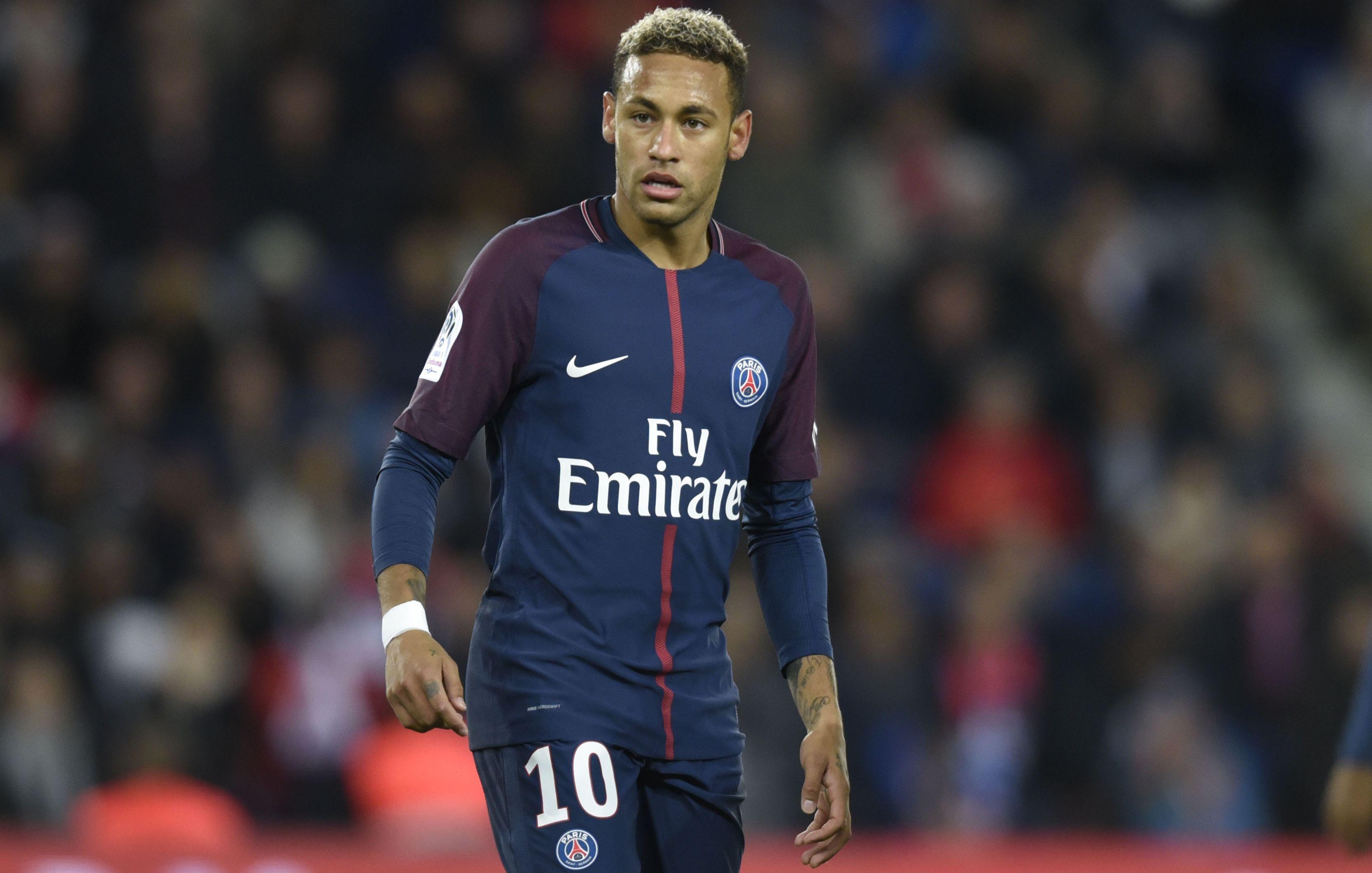 Football - Ligue 1 - PSG : Neymar forfait à Montpellier