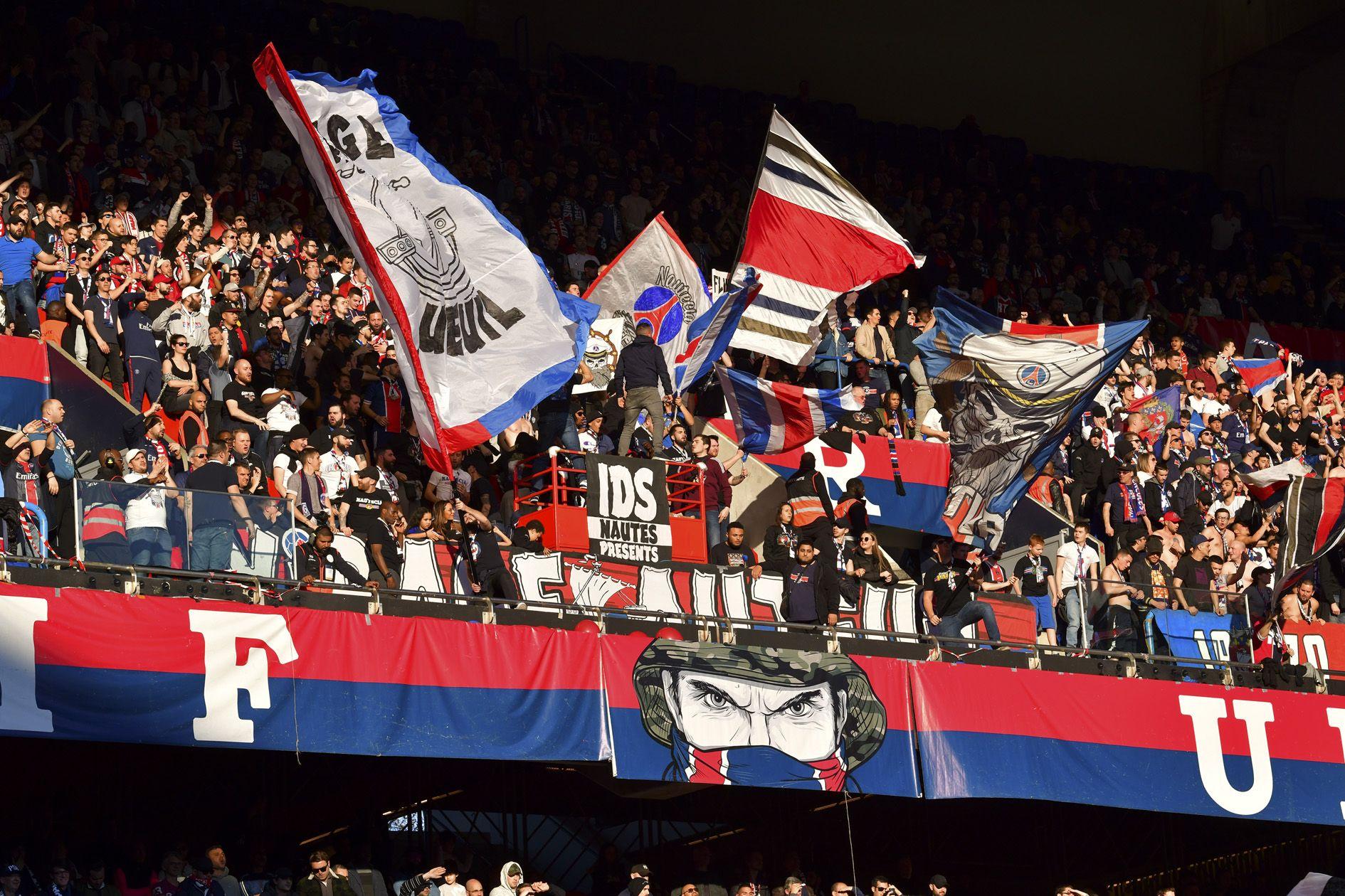 Football - Ligue 1 - PSG-OM : après Manchester, Paris doit bien cela à ses supporters