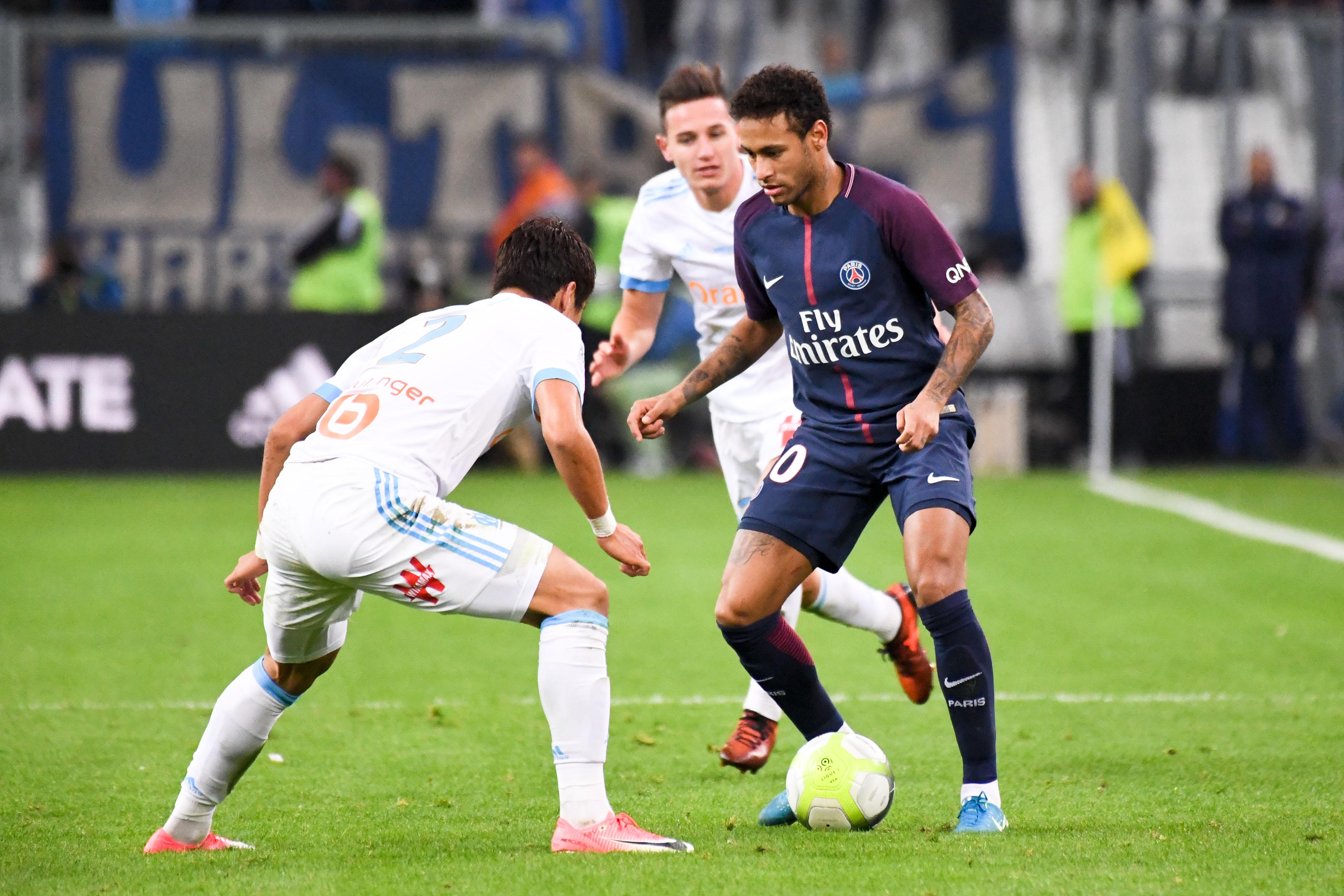 Football - Ligue 1 - PSG-OM, un double Classique pour bien préparer le Real