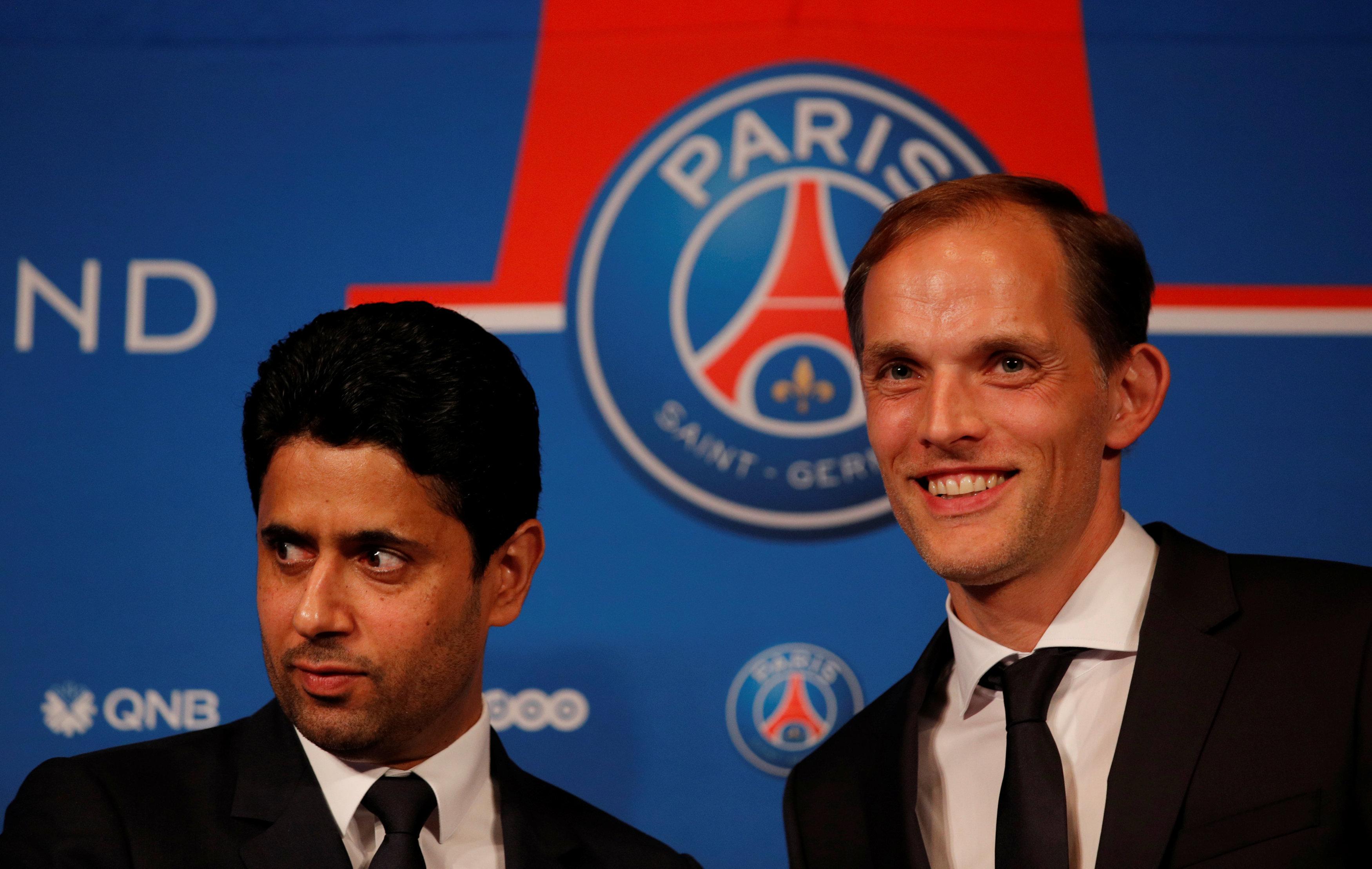 Football - Ligue 1 - PSG : Thomas Tuchel prolongé jusqu'en 2022 ?