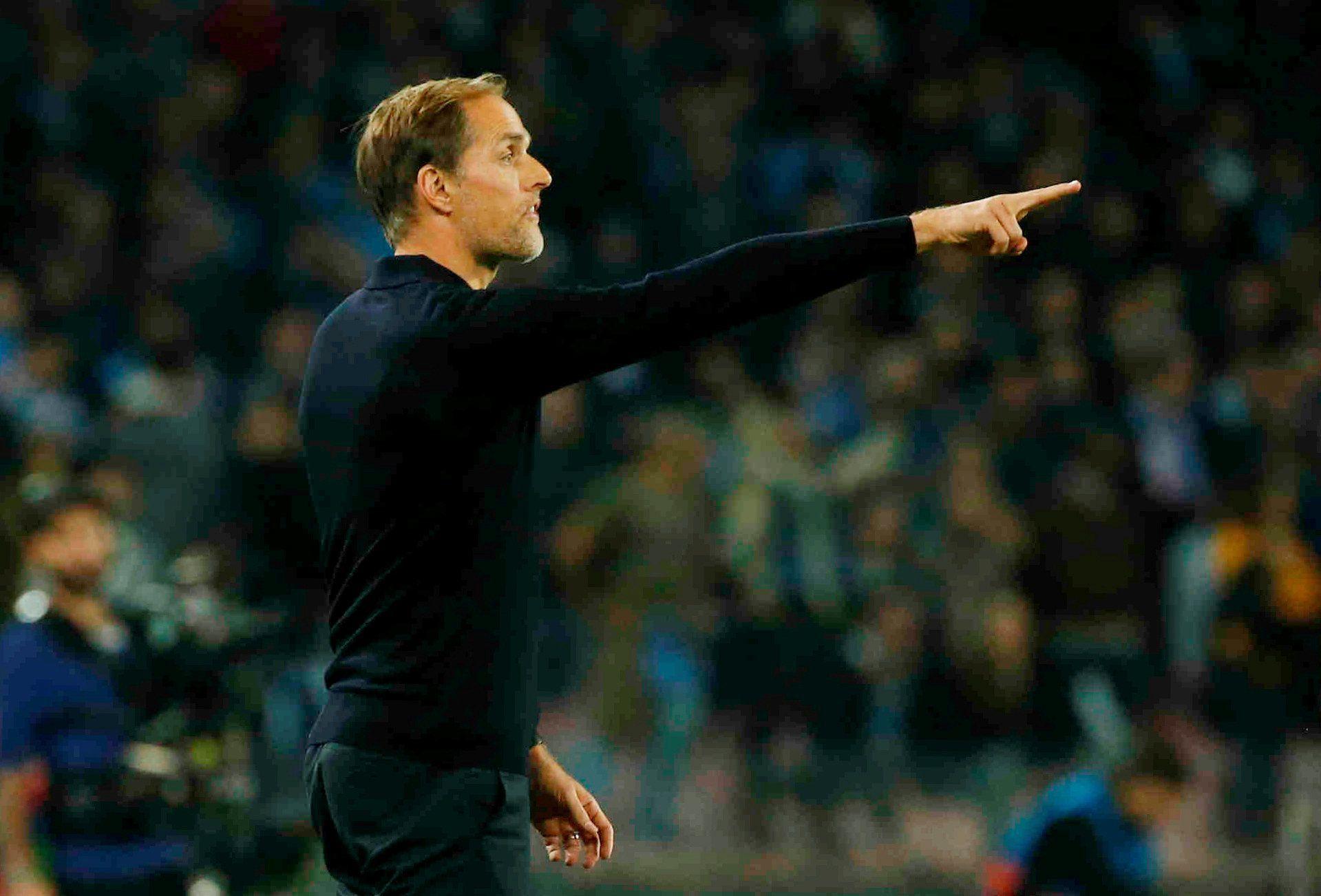 Football - Ligue 1 - PSG, un match piège face à l'ancienne bête noire monégasque