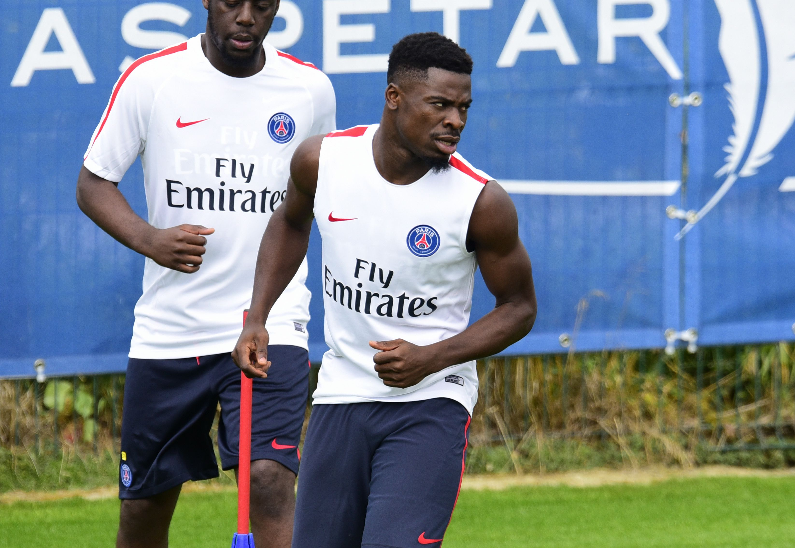 Football - Ligue 1 - «Puéril», «immature», la justice accable Serge Aurier