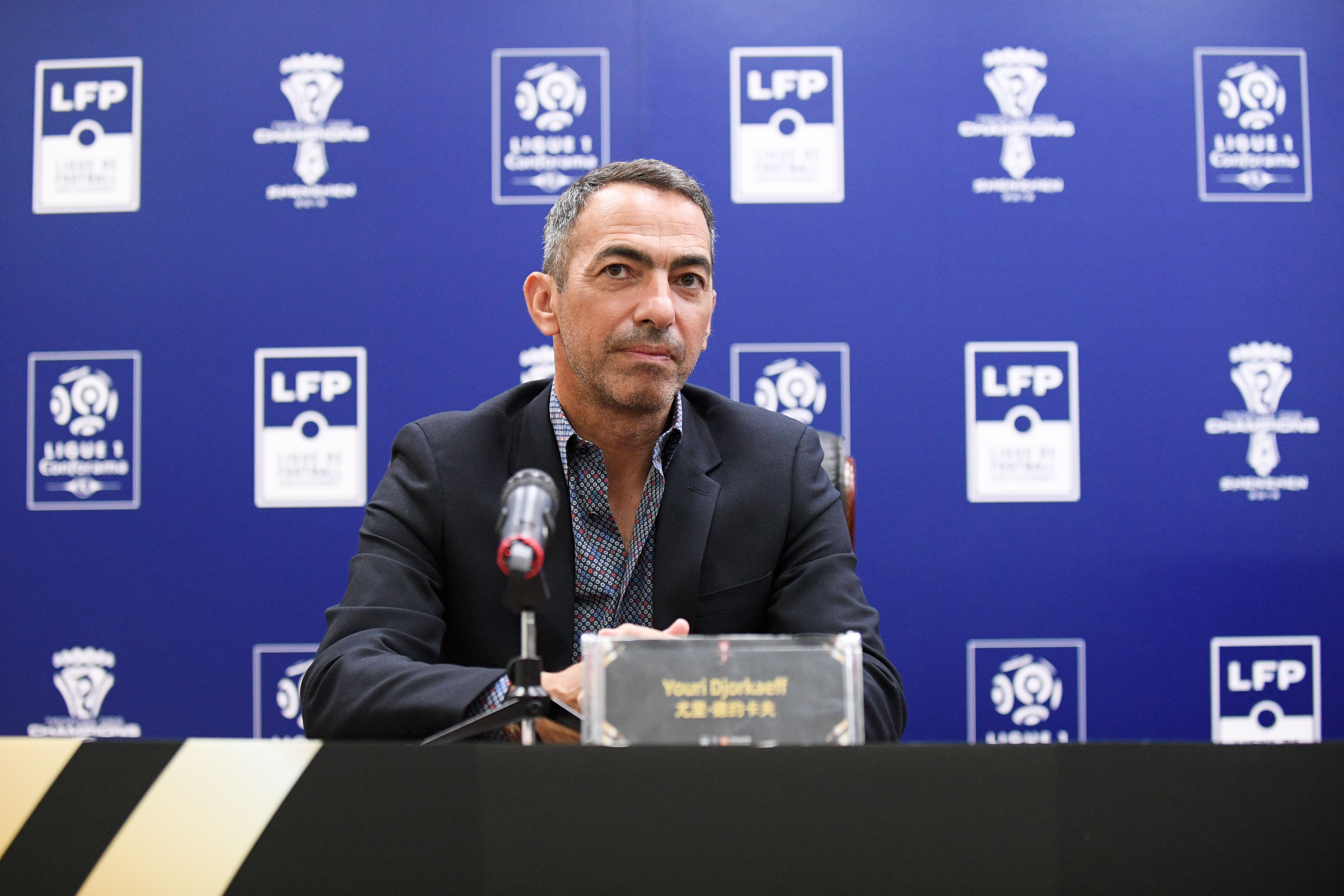 Football - Ligue 1 - Quand Leonardo voulait Djorkaeff sur le banc du PSG