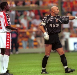 Fabien Barthez - Pilote automobile