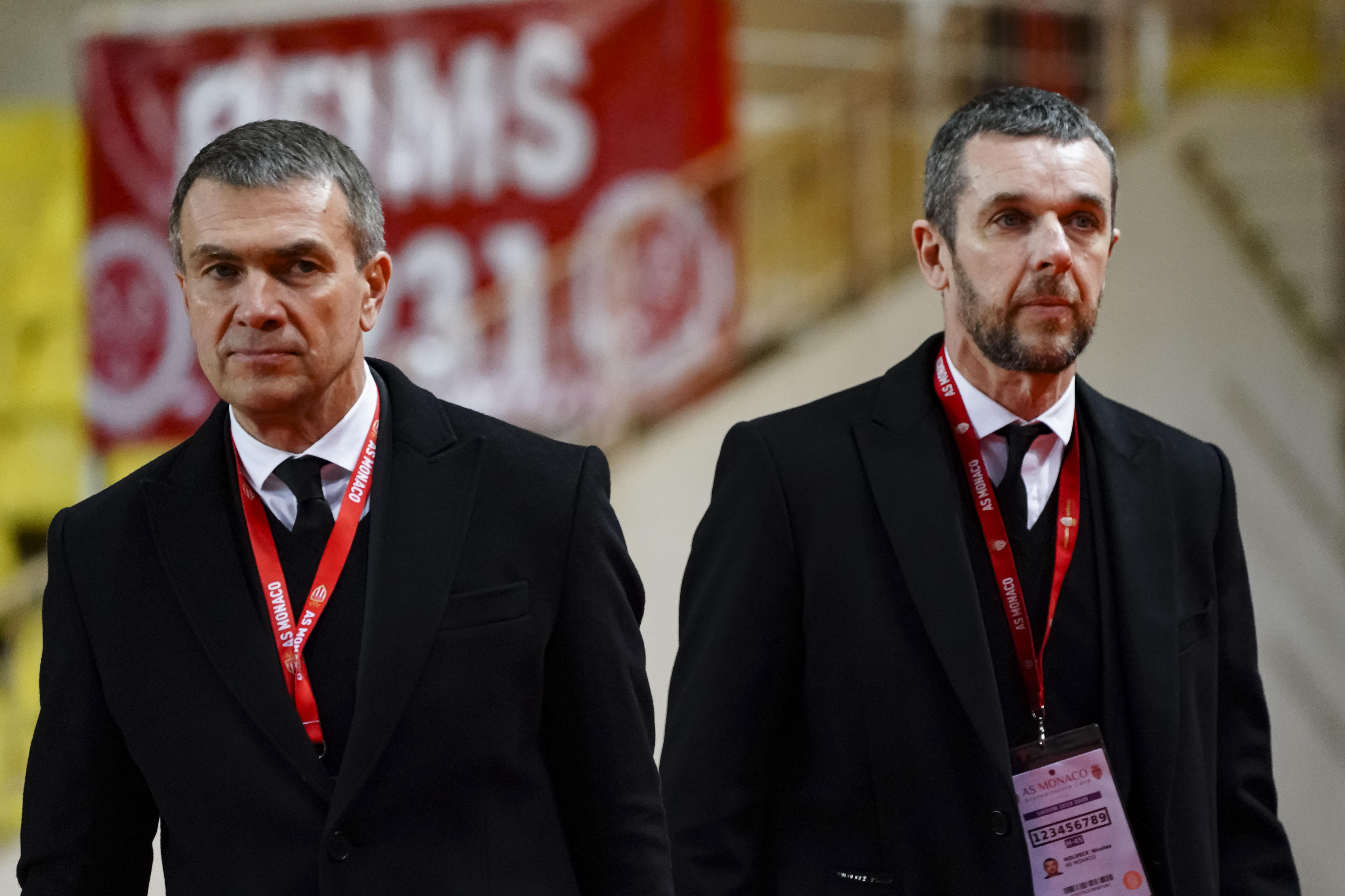 Football - Ligue 1 - Qui est Nicolas Holveck, le nouveau président du Stade Rennais ?