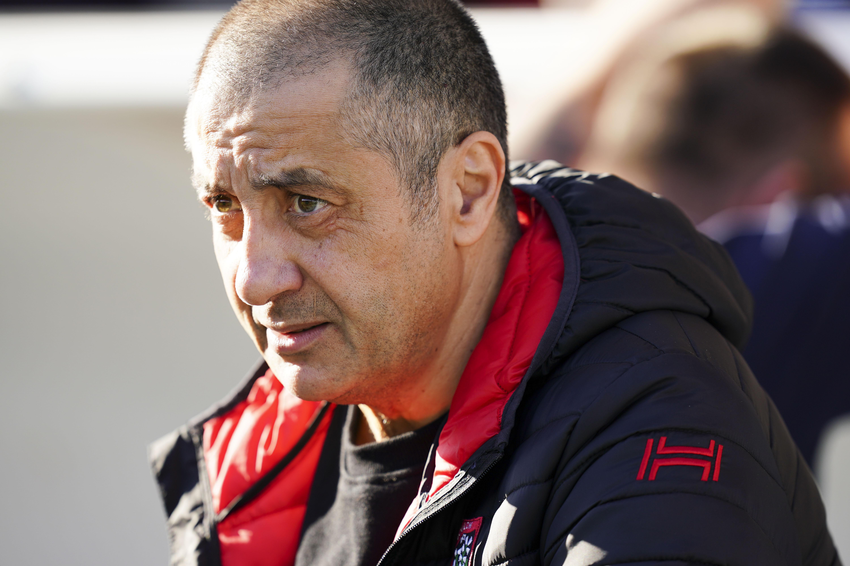 Football - Ligue 1 - Rachat de l'OM : Boudjellal dit au revoir à Toulon pour se consacrer au projet marseillais