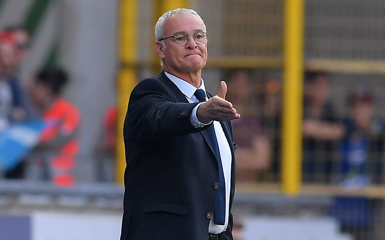 Football - Ligue 1 - Ranieri : «Important pour la confiance»