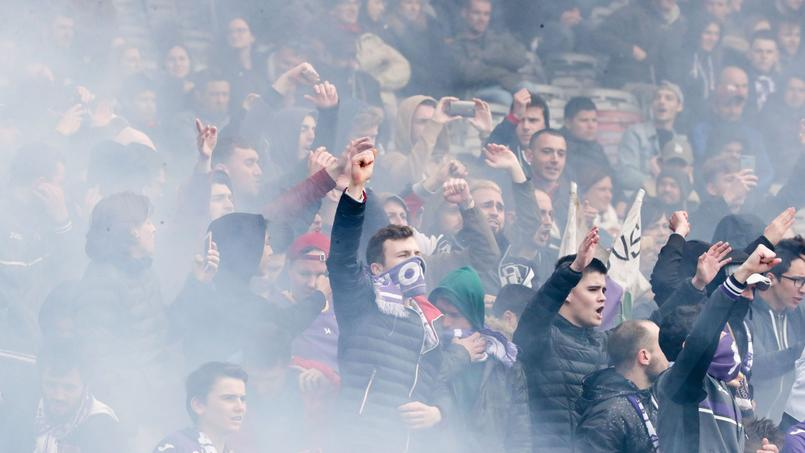 Football - Ligue 1 - Remontés contre le prix des places, les ultras toulousains boycottent le match face au PSG