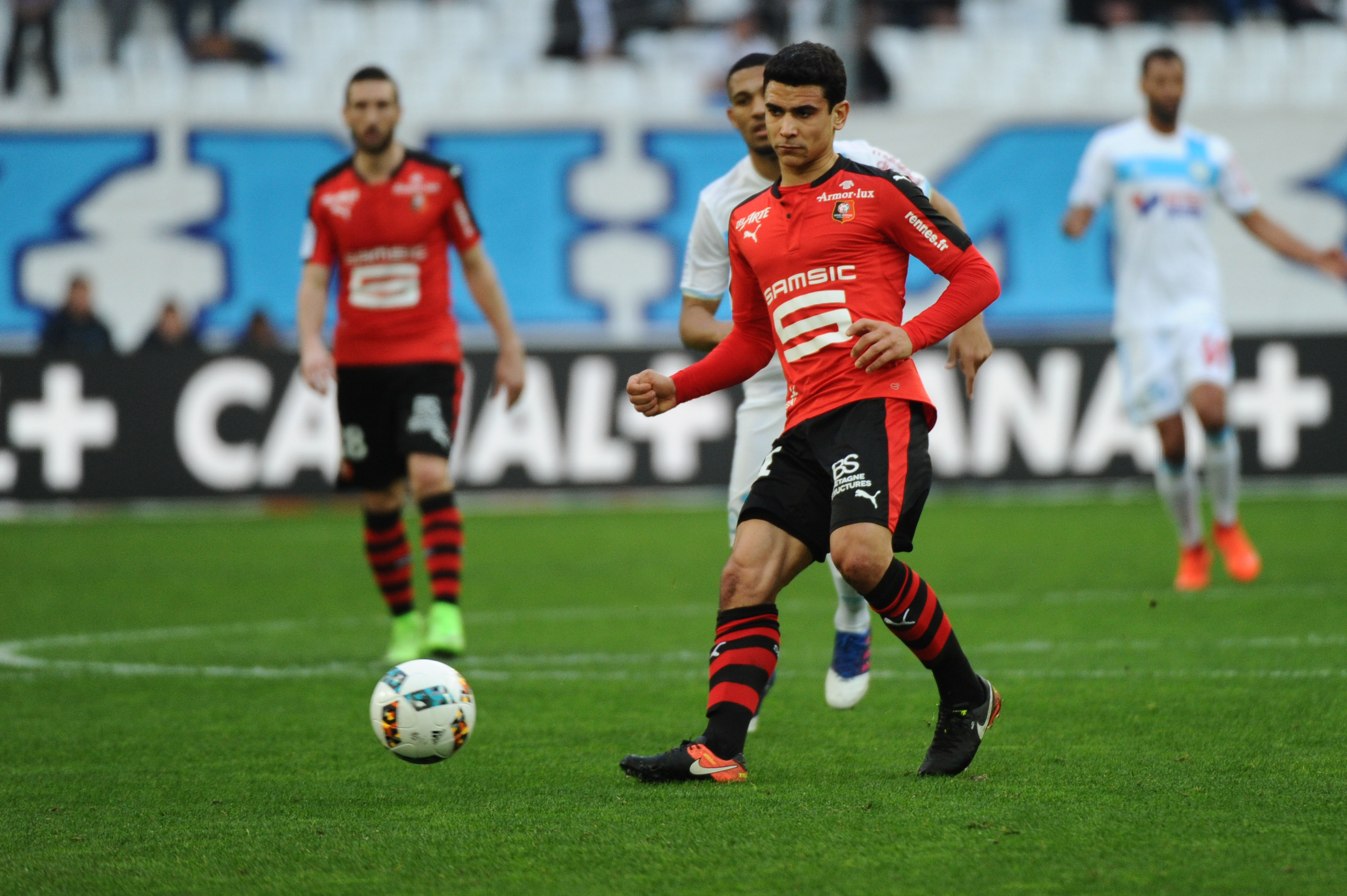 Football - Ligue 1 - Rennes en danger avant le derby contre Lorient