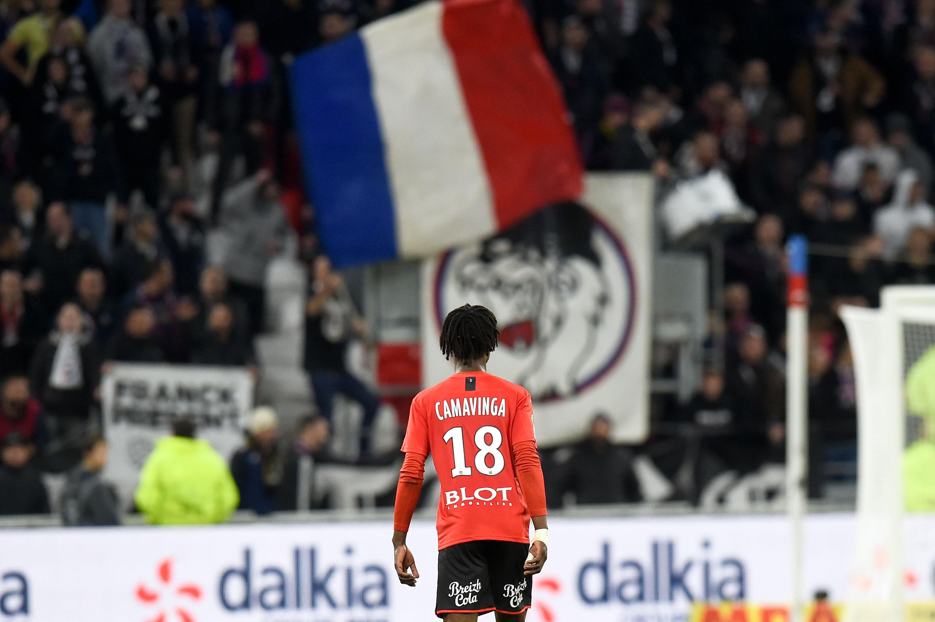 Football - Ligue 1 - Rennes-OM: un nouveau défi pour Camavinga