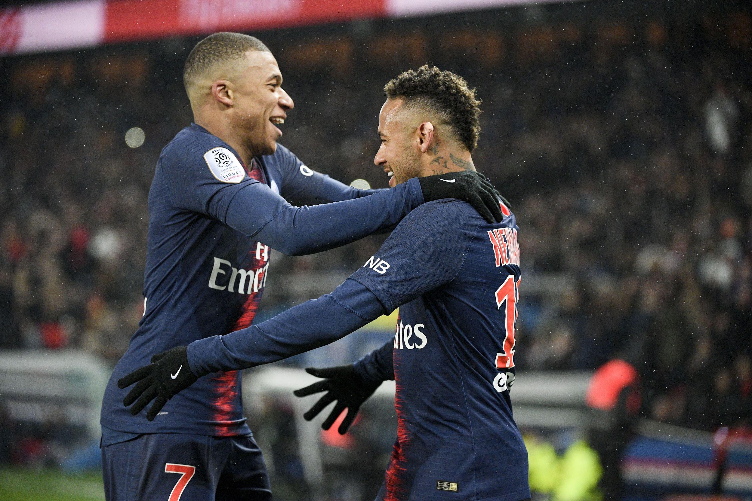 Football - Ligue 1 - Retour aux sources pour le maillot «third» du PSG ?