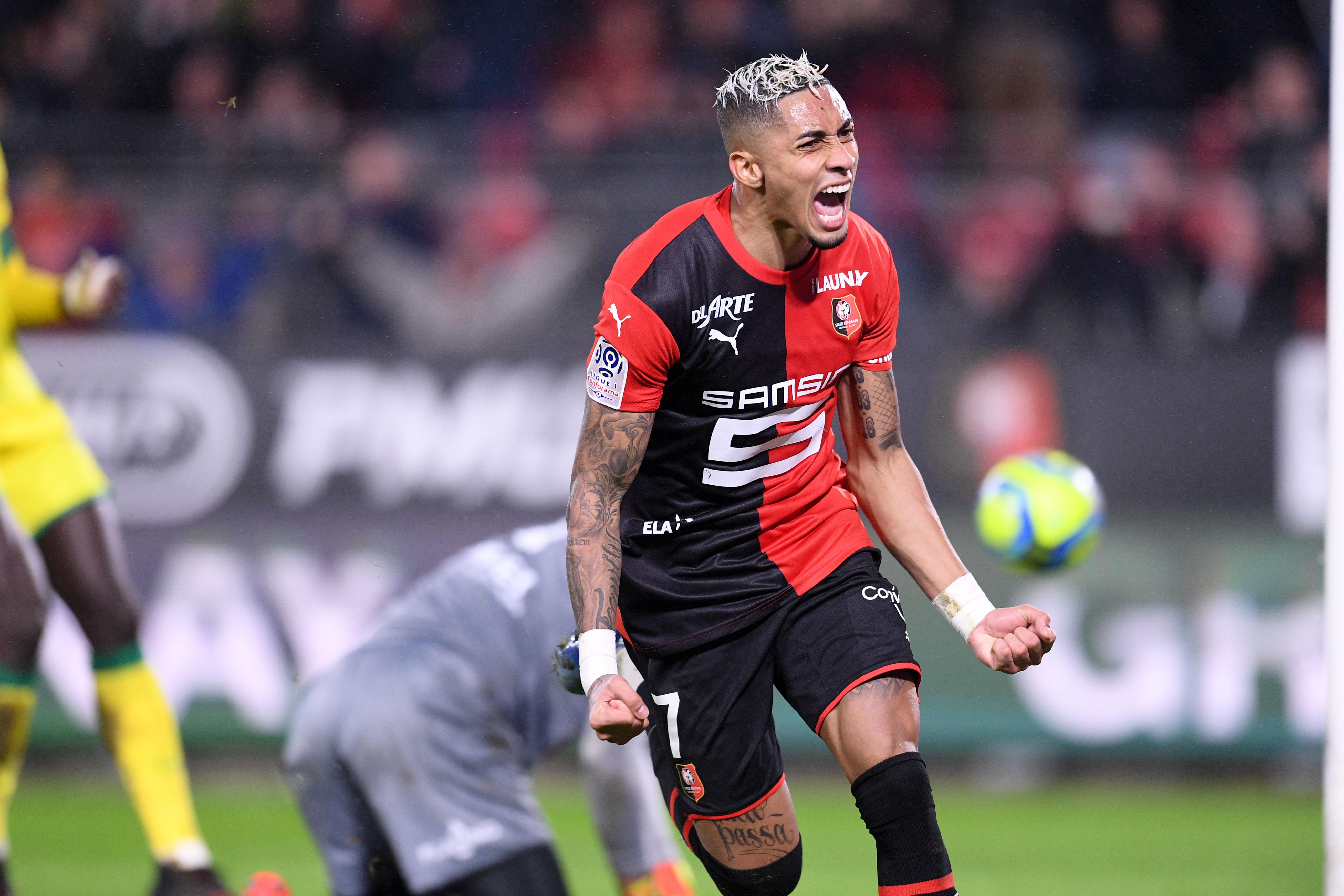 Football - Ligue 1 - Roazhon Park en folie, Monaco, Montpellier : le debrief stats de la 22ème journée de L1