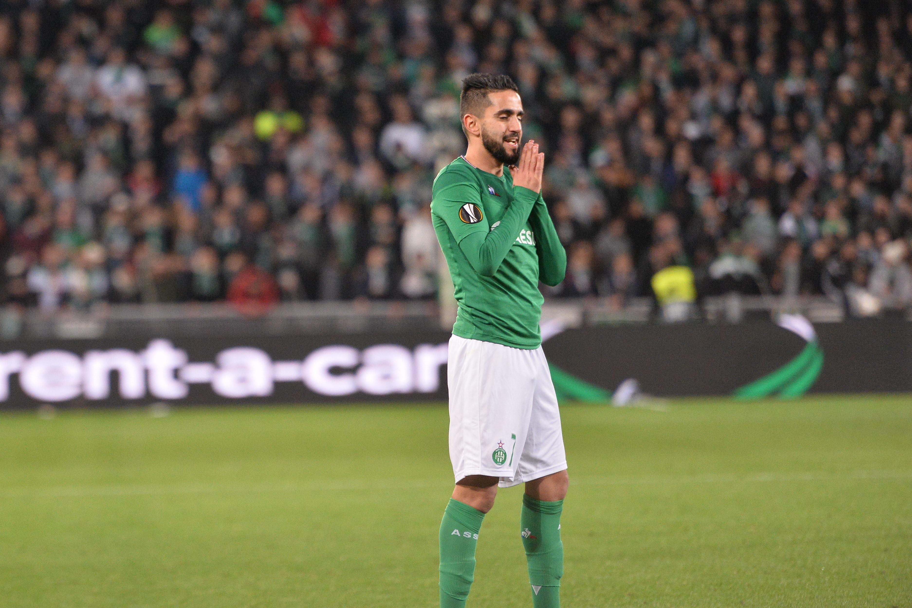 Football - Ligue 1 - Saint-Etienne, c'est quoi le problème ?