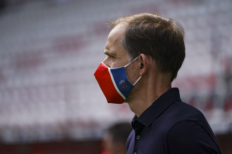 Football - Ligue 1 - Sanctions de la LFP : Tuchel dénonce une différence de traitement entre le PSG et l'OM