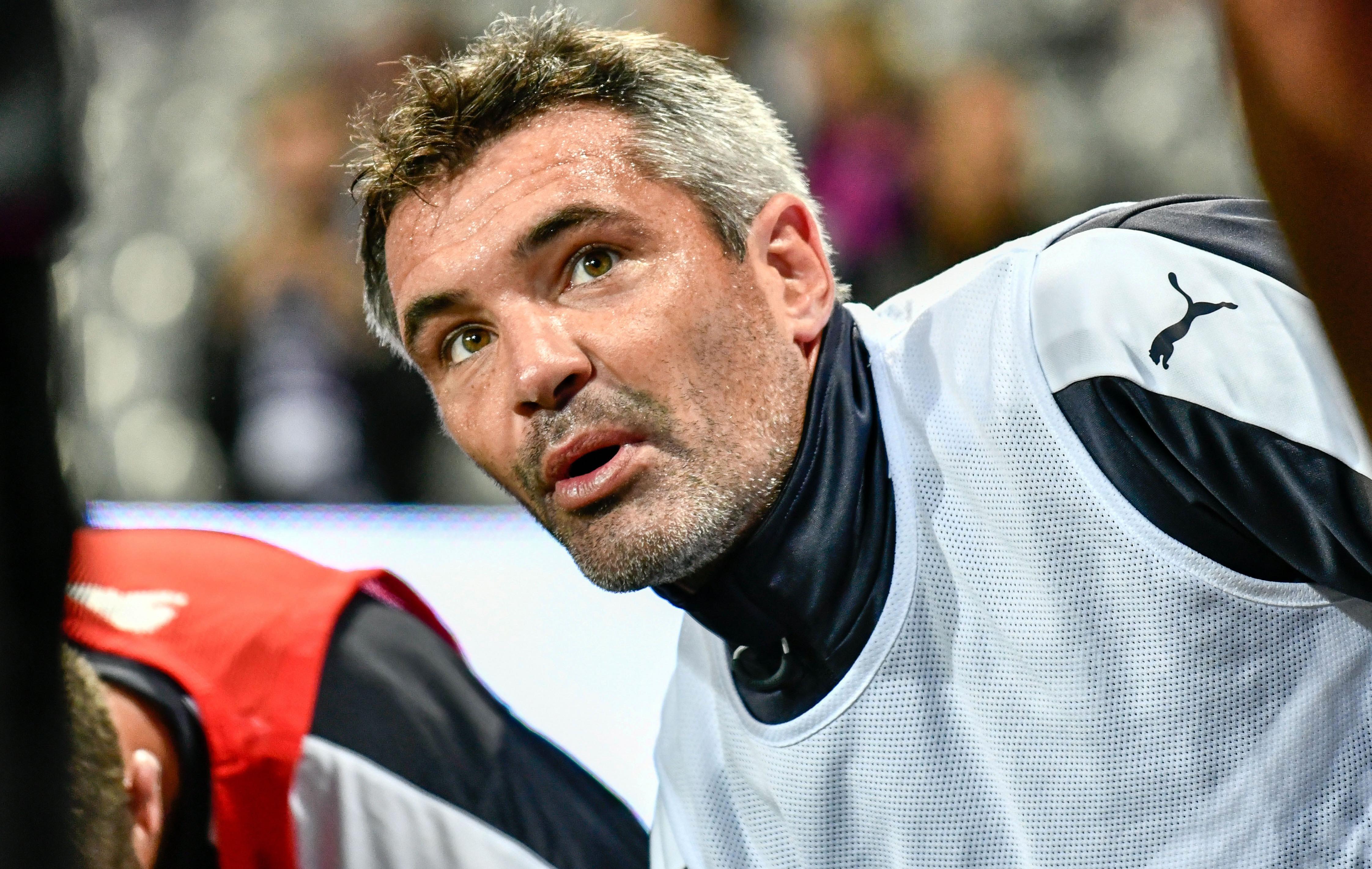 Football - Ligue 1 - Solidaire avec Gourvennec, Toulalan quitte un Bordeaux à la dérive