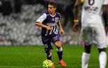 Stats : Ben Yedder n'aime que les gros