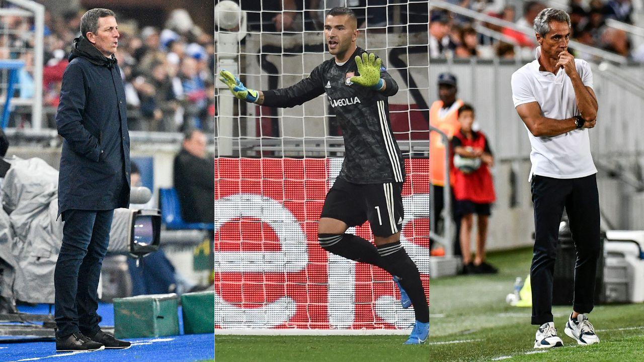 Football - Ligue 1 - Strasbourg, Lyon, Paulo Sousa : les stats à connaître avant la 6e journée de L1