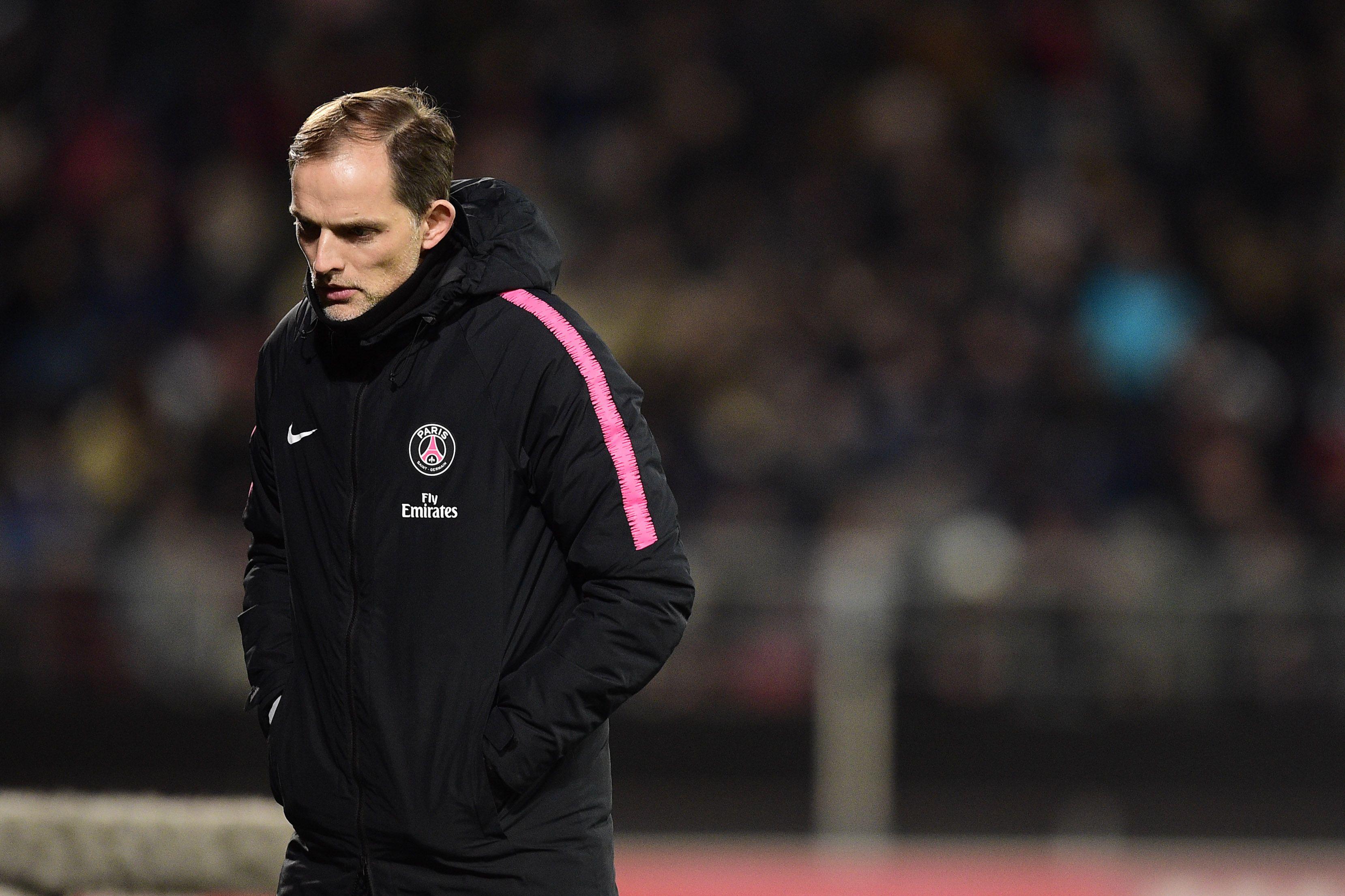 Football - Ligue 1 - Supporters, anciens joueurs... Tuchel montre les crocs avant PSG-OM